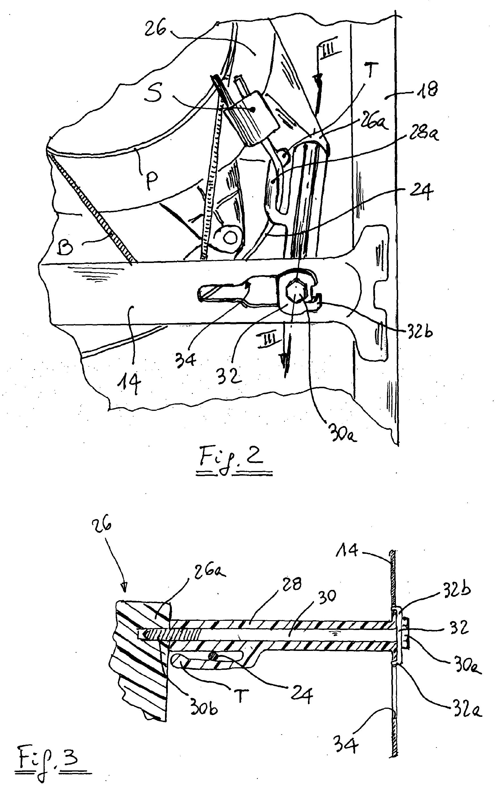 patent ep1482083a1 waschmaschine mit einer vorrichtung. Black Bedroom Furniture Sets. Home Design Ideas