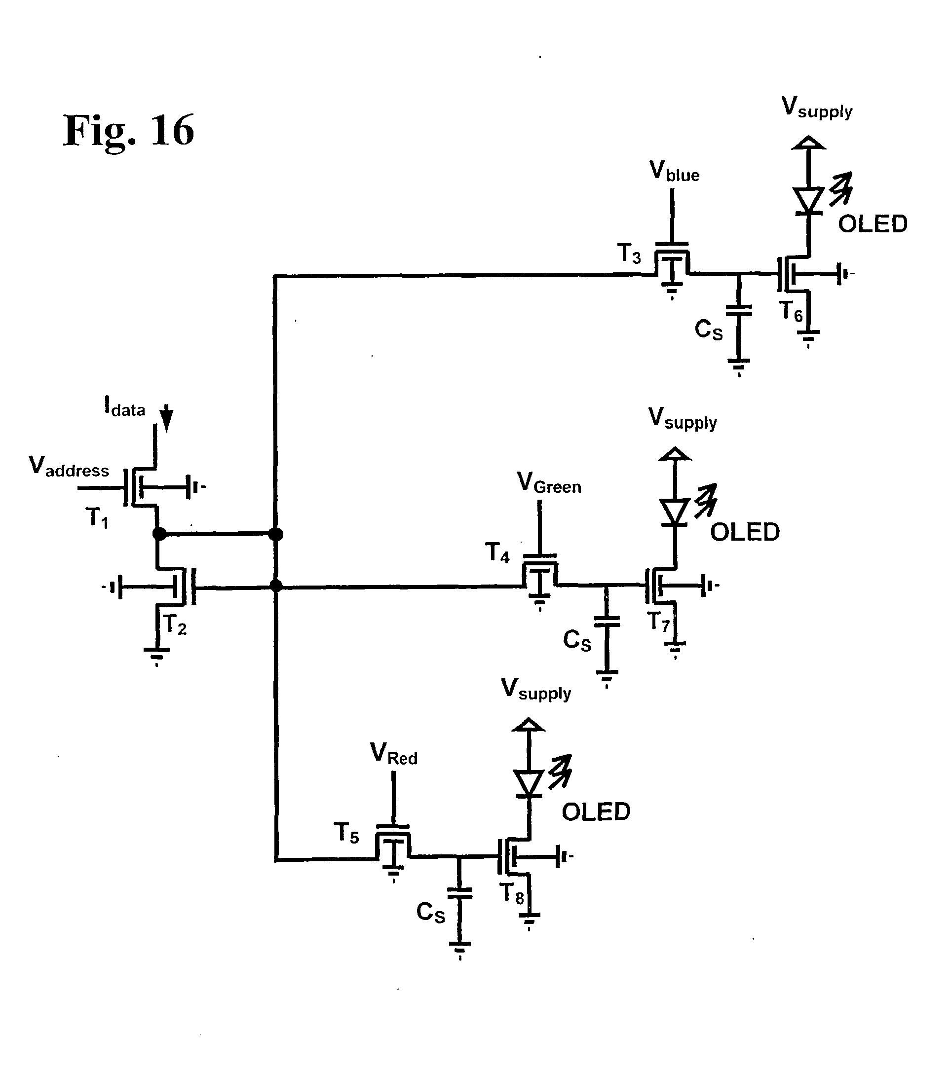 patent ep1488454b1 pixeltreiberschaltung f r eine organische leuchtdiode google patentsuche. Black Bedroom Furniture Sets. Home Design Ideas