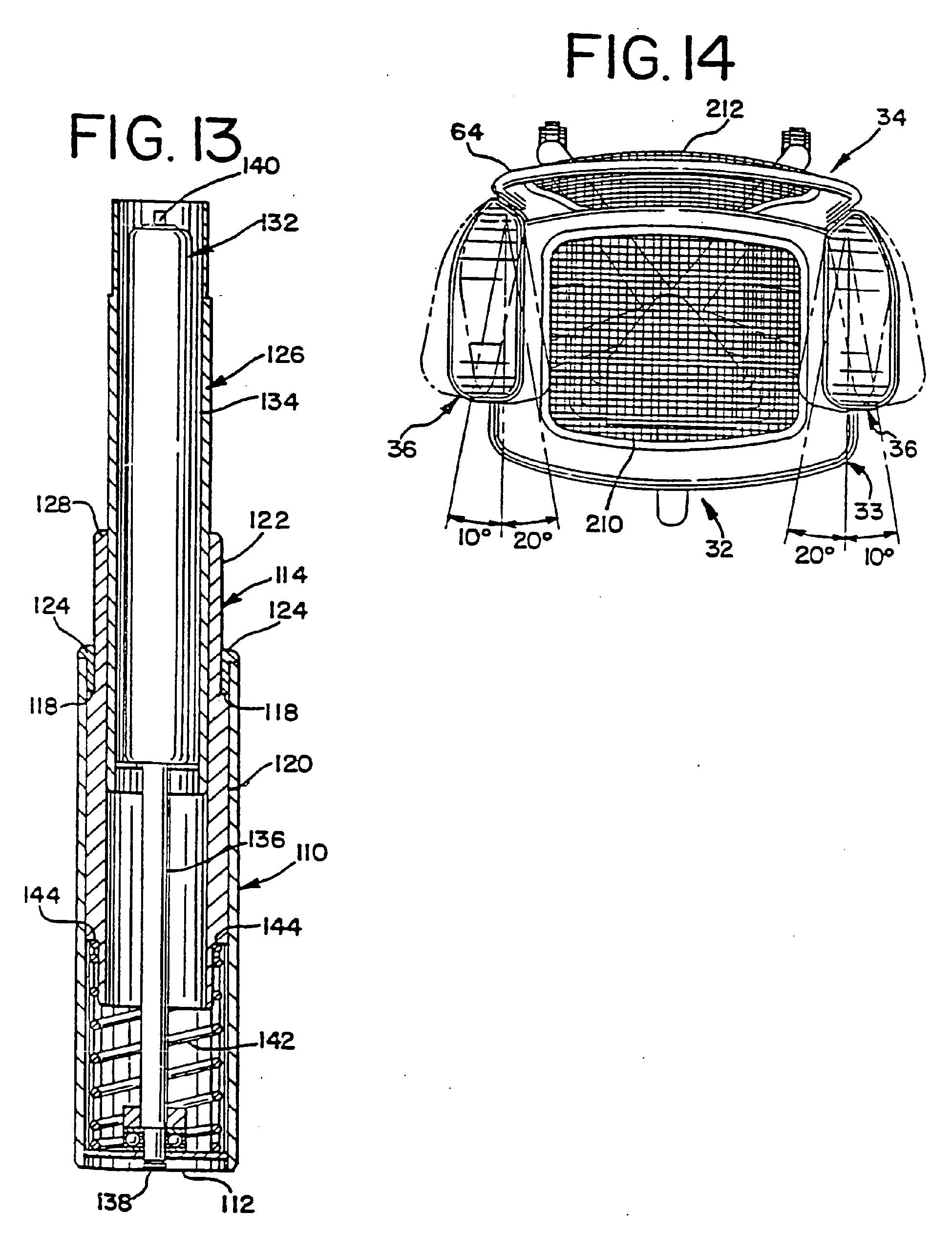 Patent ep1491117b1 r ckenlehne f r einen stuhl google for Stuhl design dwg