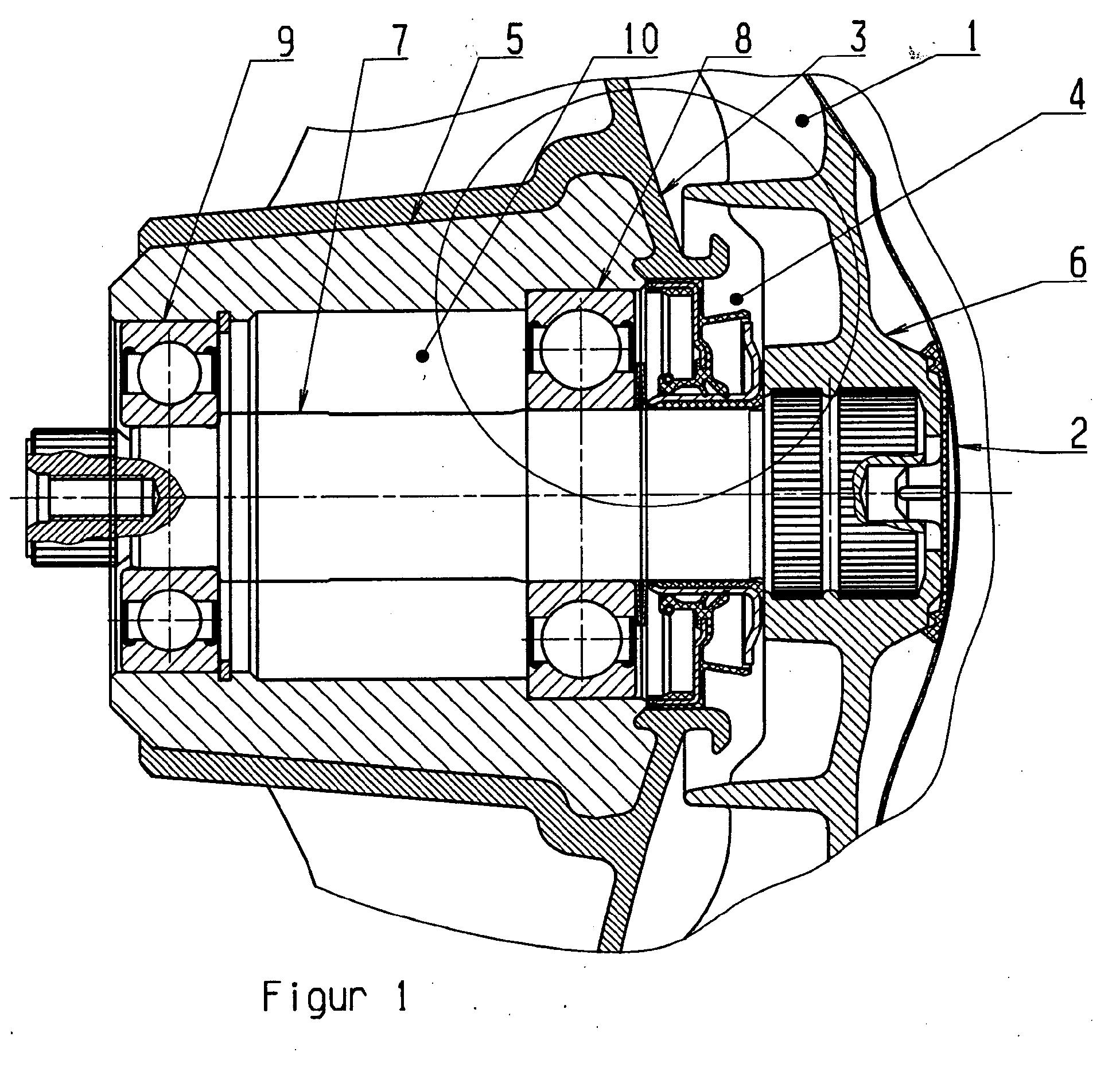 patent ep1514966a1 waschmaschine mit einer dichtungsanordnung google patents. Black Bedroom Furniture Sets. Home Design Ideas