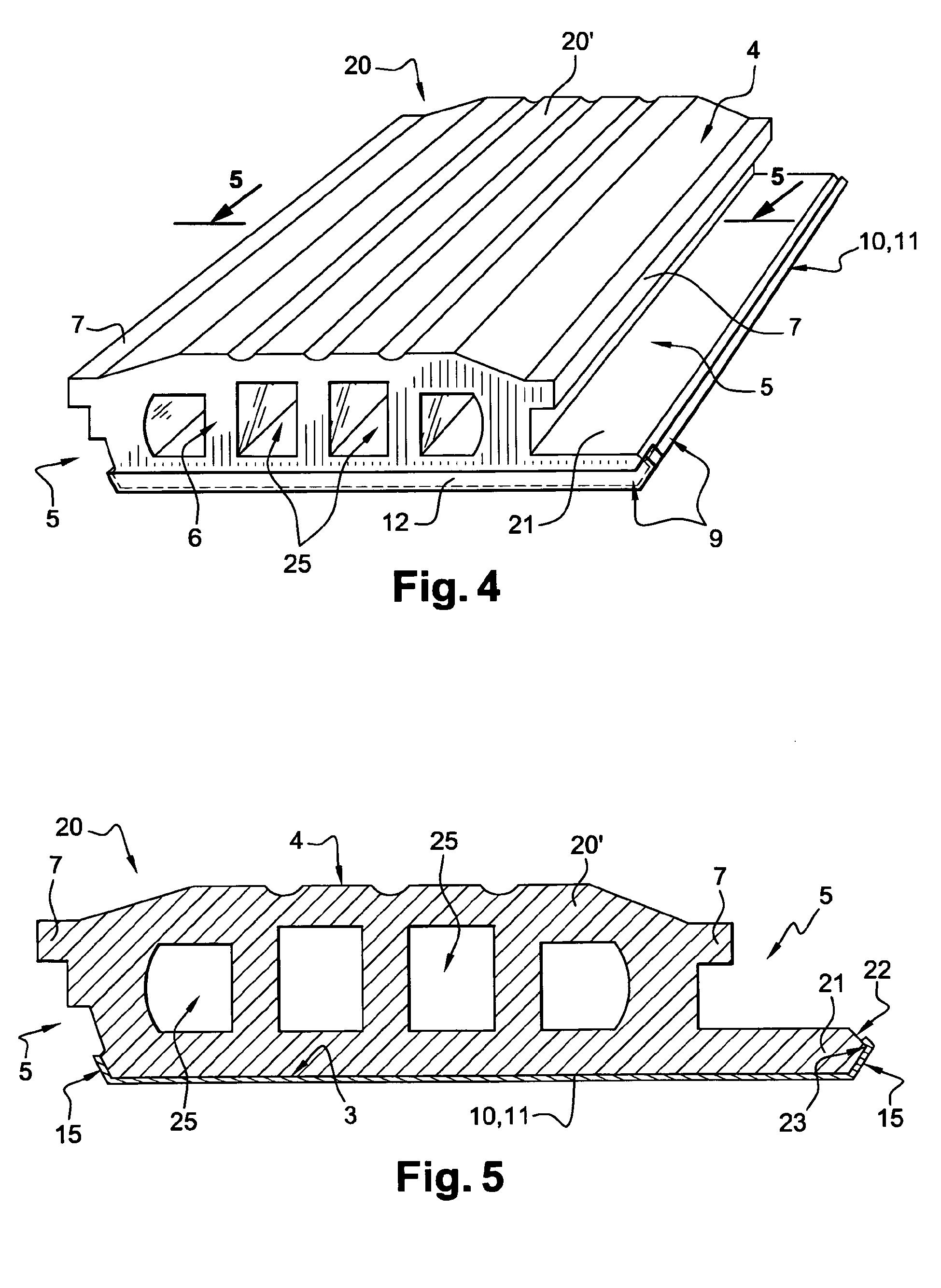patent ep1528172b1 hourdis en polystyr ne et son proc d de fabrication google patents. Black Bedroom Furniture Sets. Home Design Ideas