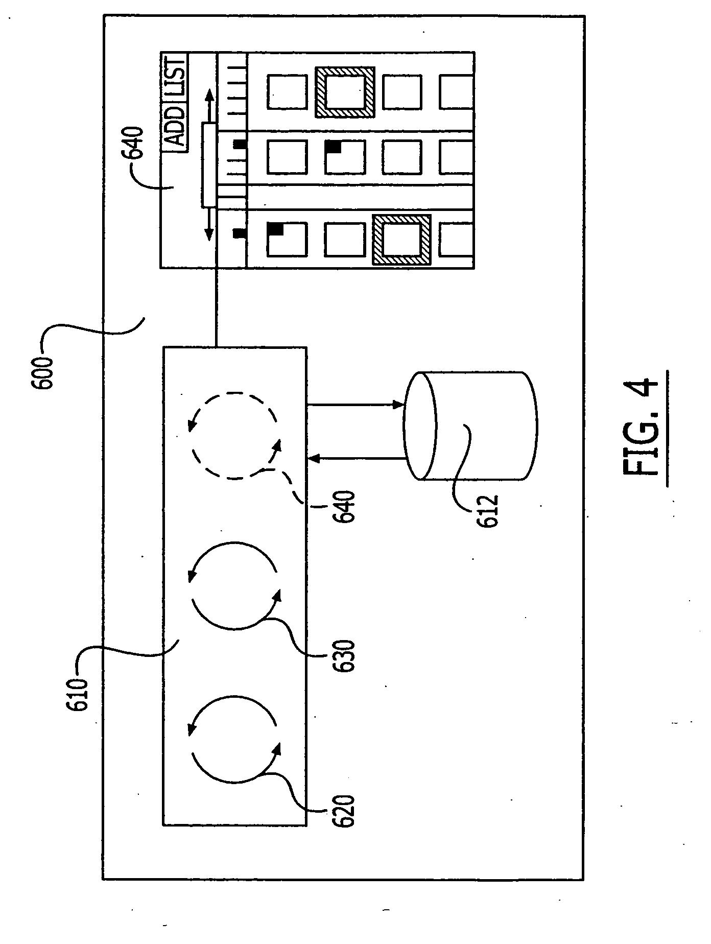 patent ep1531403a2 vermerken und anmerken in einer multimedialen tagebuch anwendung google. Black Bedroom Furniture Sets. Home Design Ideas