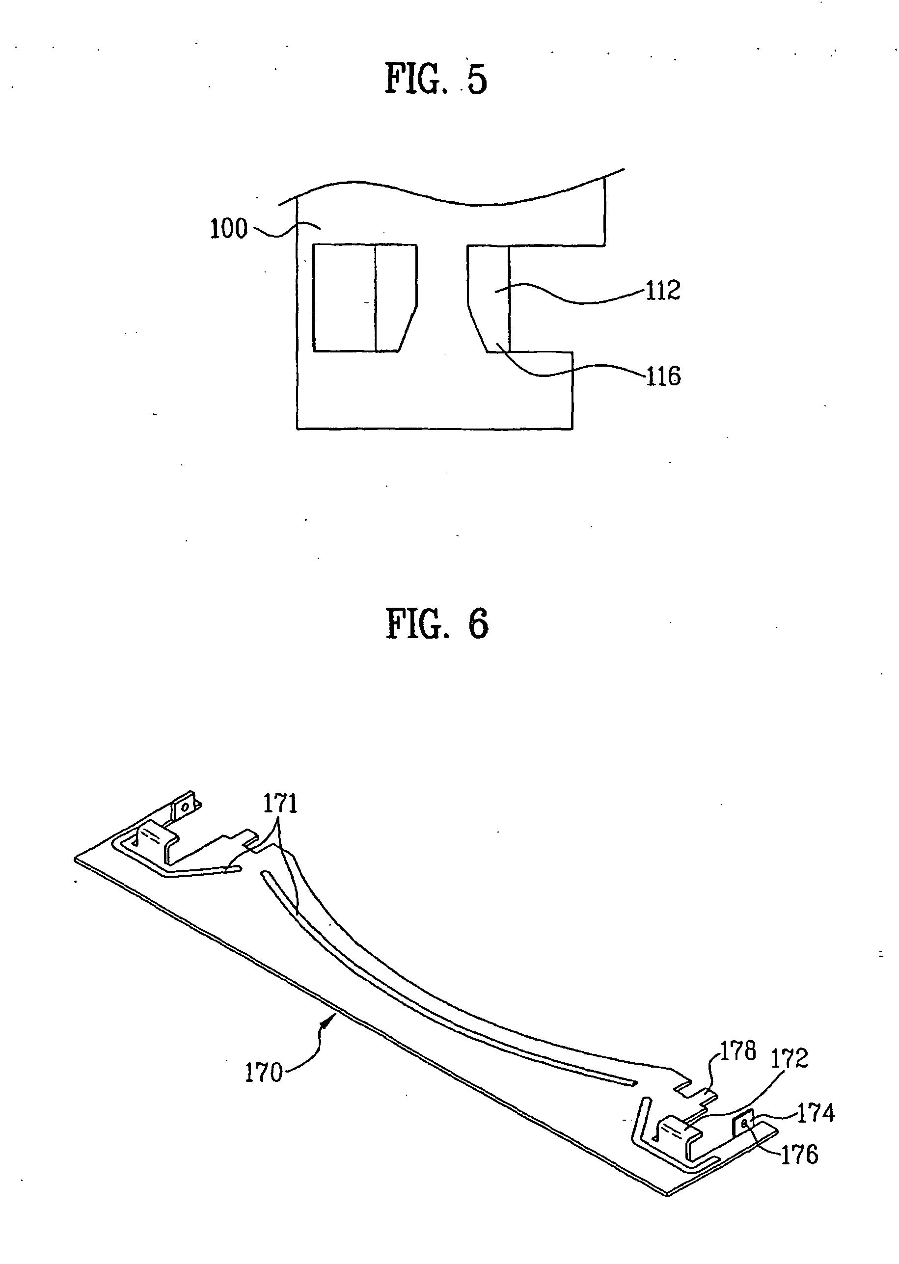 patent ep1550756b1 vorrichtung zum stapeln von waschmaschine und trockner google patents. Black Bedroom Furniture Sets. Home Design Ideas