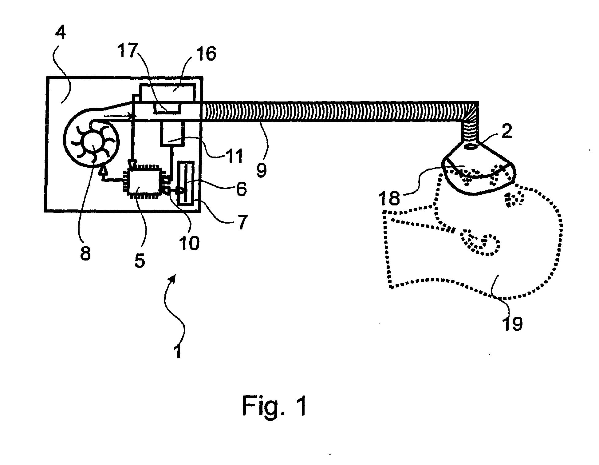 patent ep1562655b1 verfahren zur kompensation des. Black Bedroom Furniture Sets. Home Design Ideas