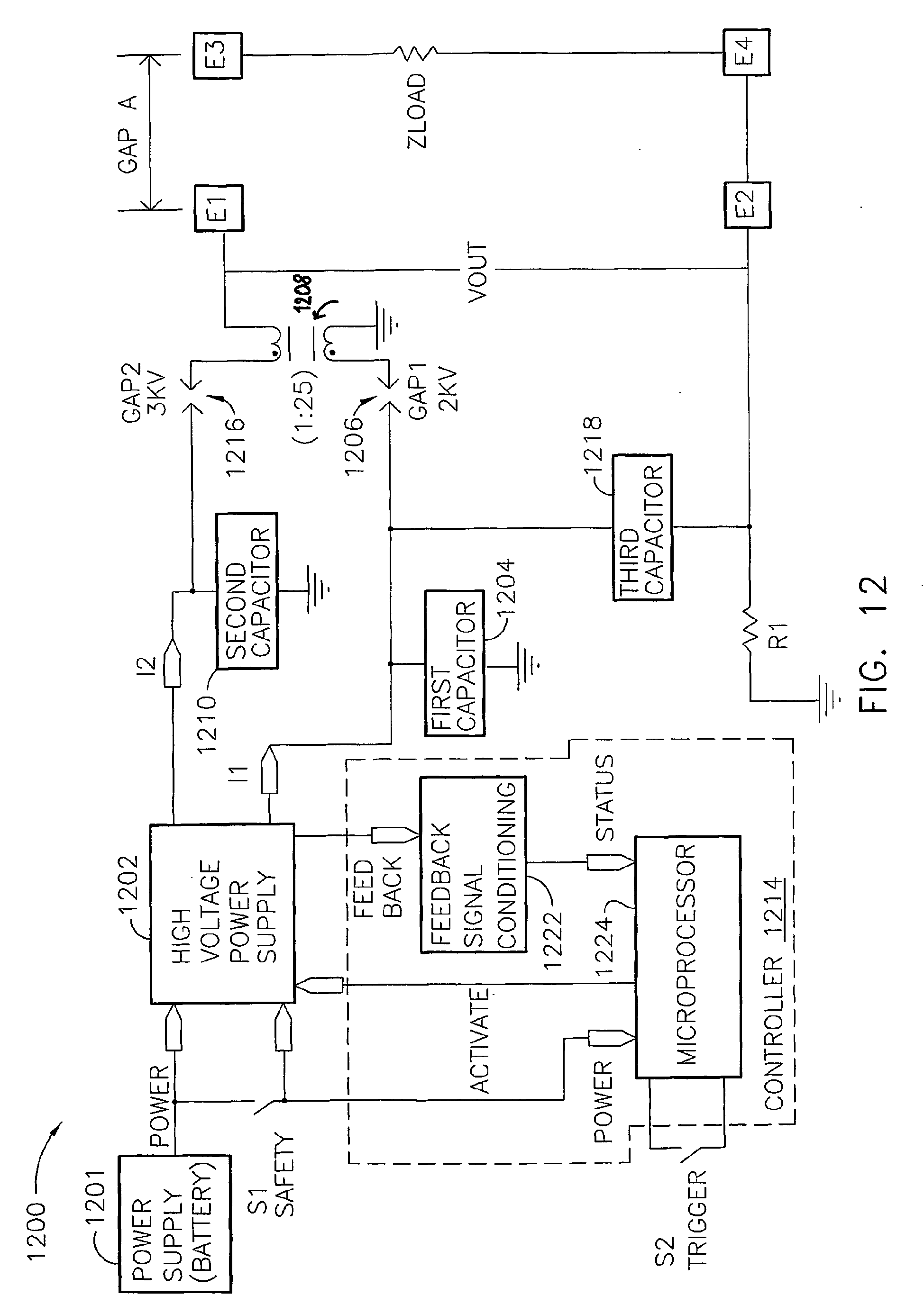 patent ep1599886b1 - electronic disabling device
