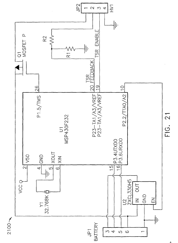 WRG-6242] Led Flashlight Wiring Diagram