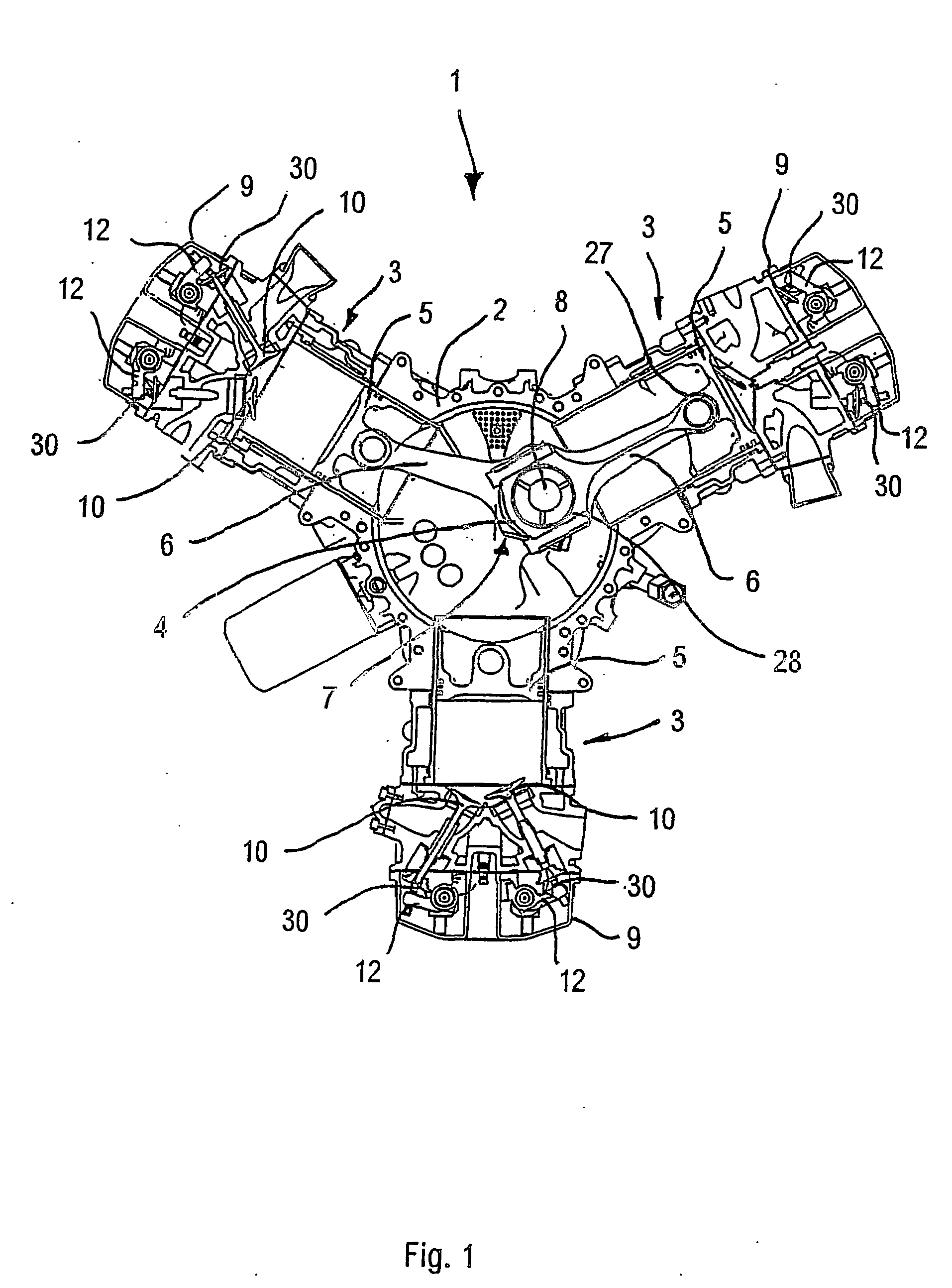 Patent Ep1601866b1 Radial Engine Google Patents