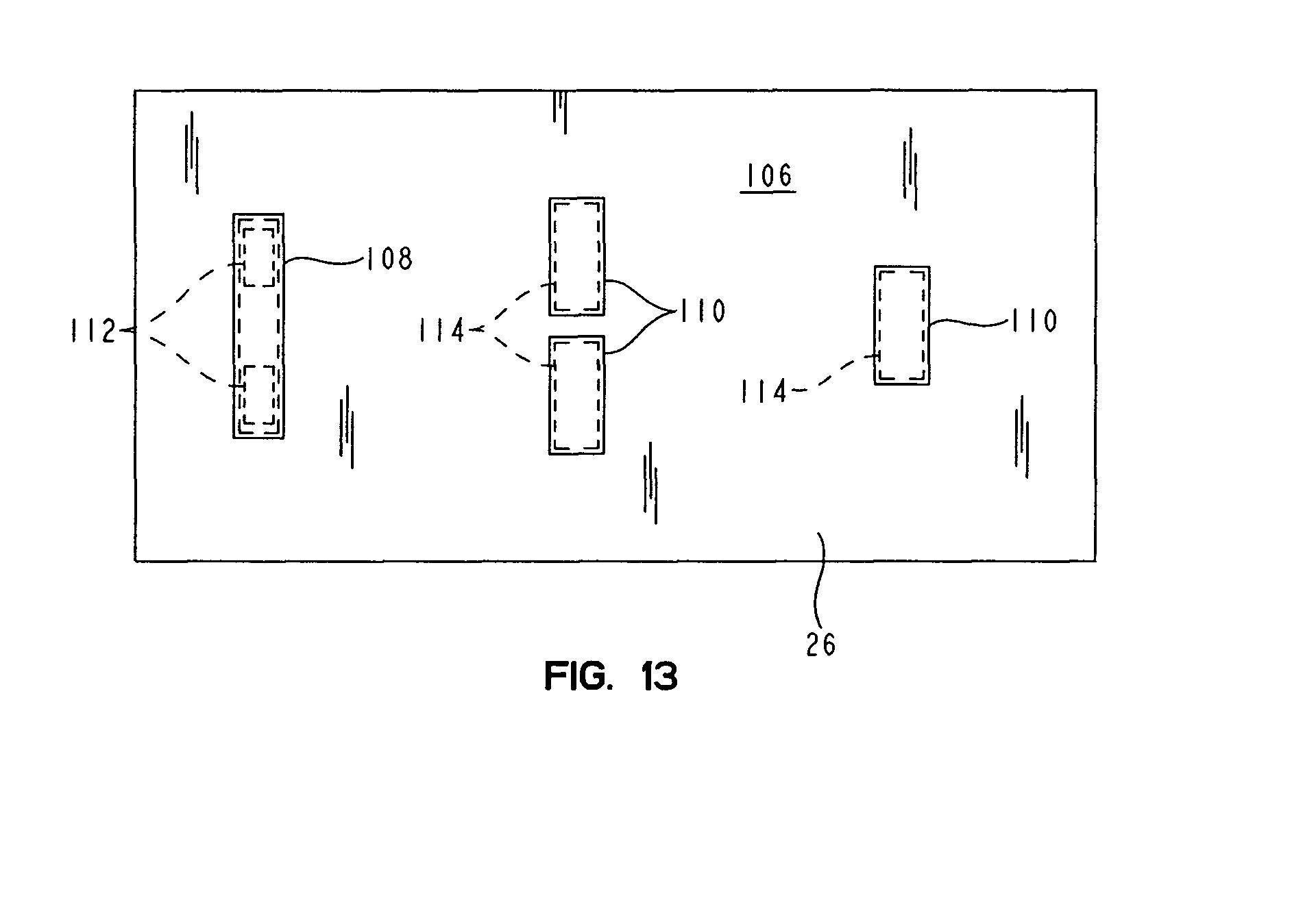 patent ep1602304a1 matratze mit fersendruckentlastungsteil google patentsuche. Black Bedroom Furniture Sets. Home Design Ideas