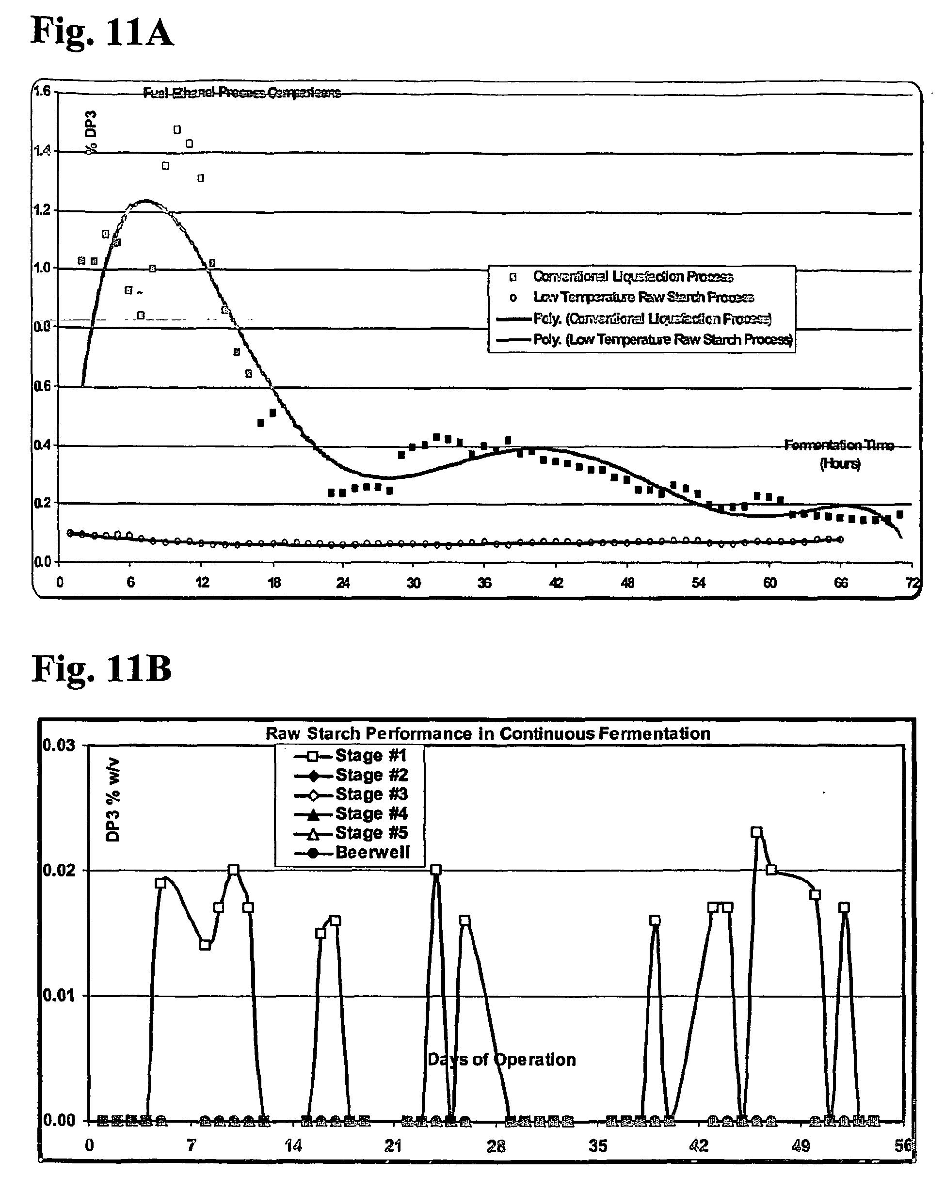 patent ep1603406b1 verfahren zur herstellung von ethanol unter verwendung von rohst rke. Black Bedroom Furniture Sets. Home Design Ideas