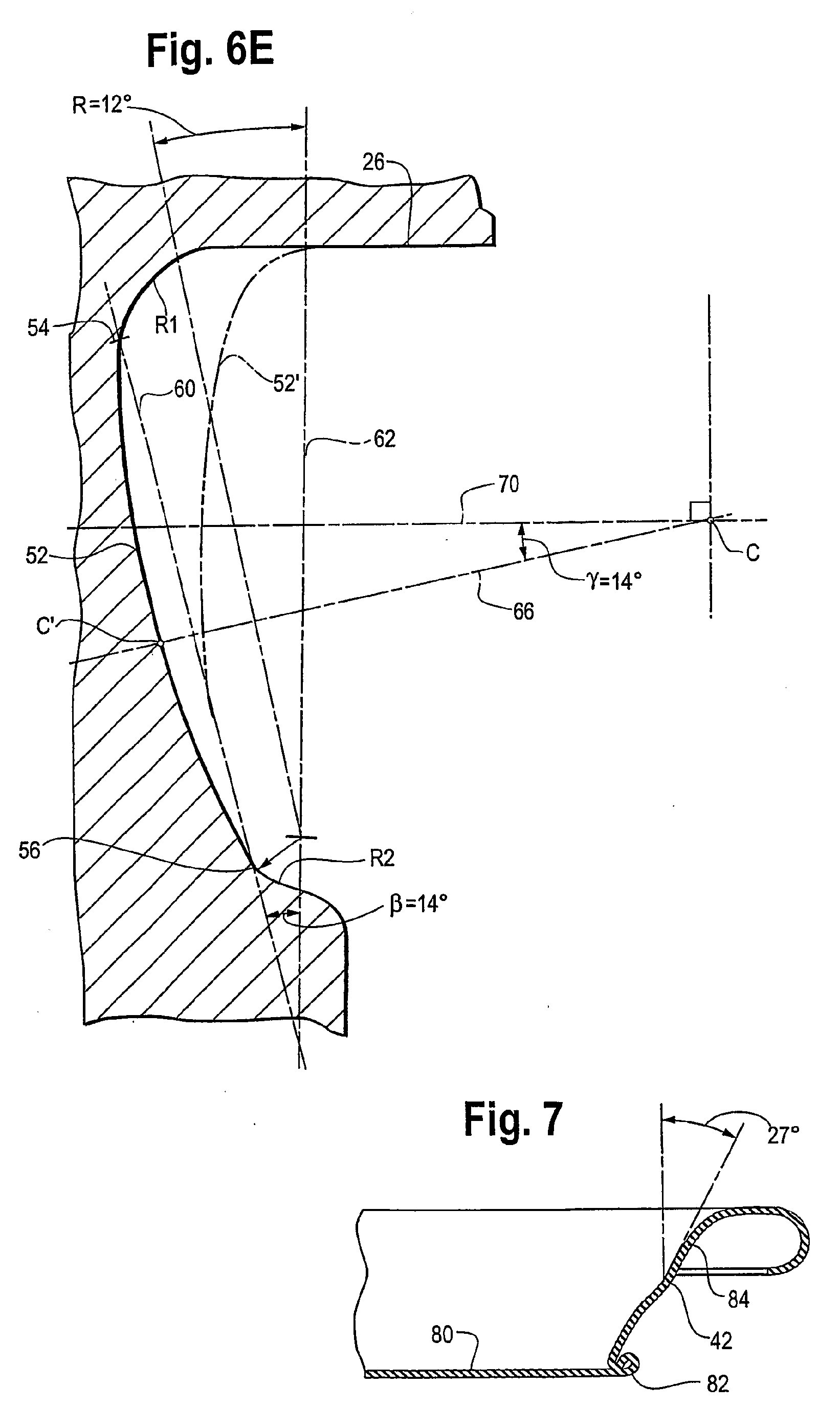 Patent ep1603802b1 seaming apparatus and method for cans patent drawing hexwebz Image collections