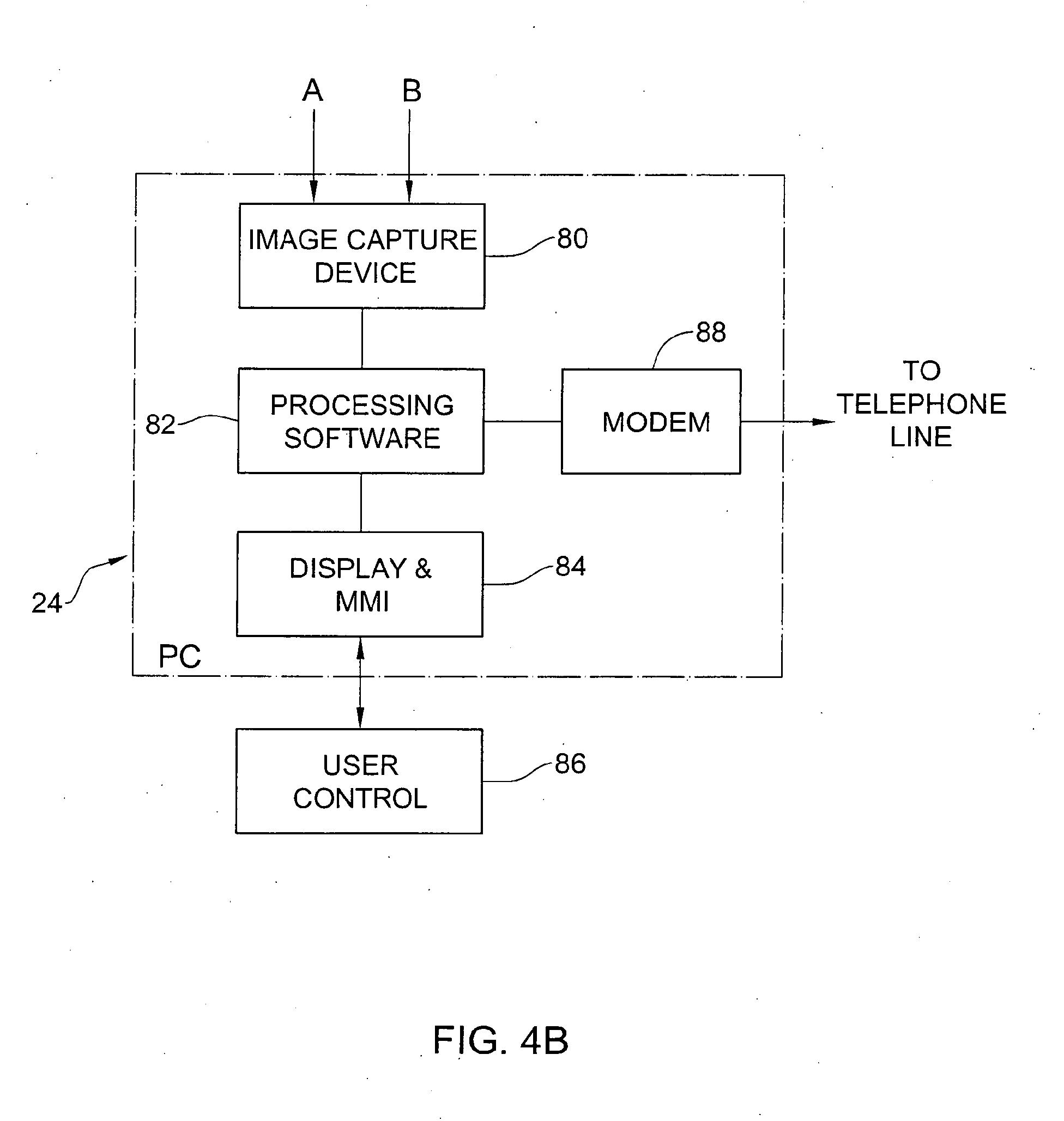 patent ep1607064a2 verfahren und ger t zur farbbildformung einer dreidimensionalen struktur. Black Bedroom Furniture Sets. Home Design Ideas