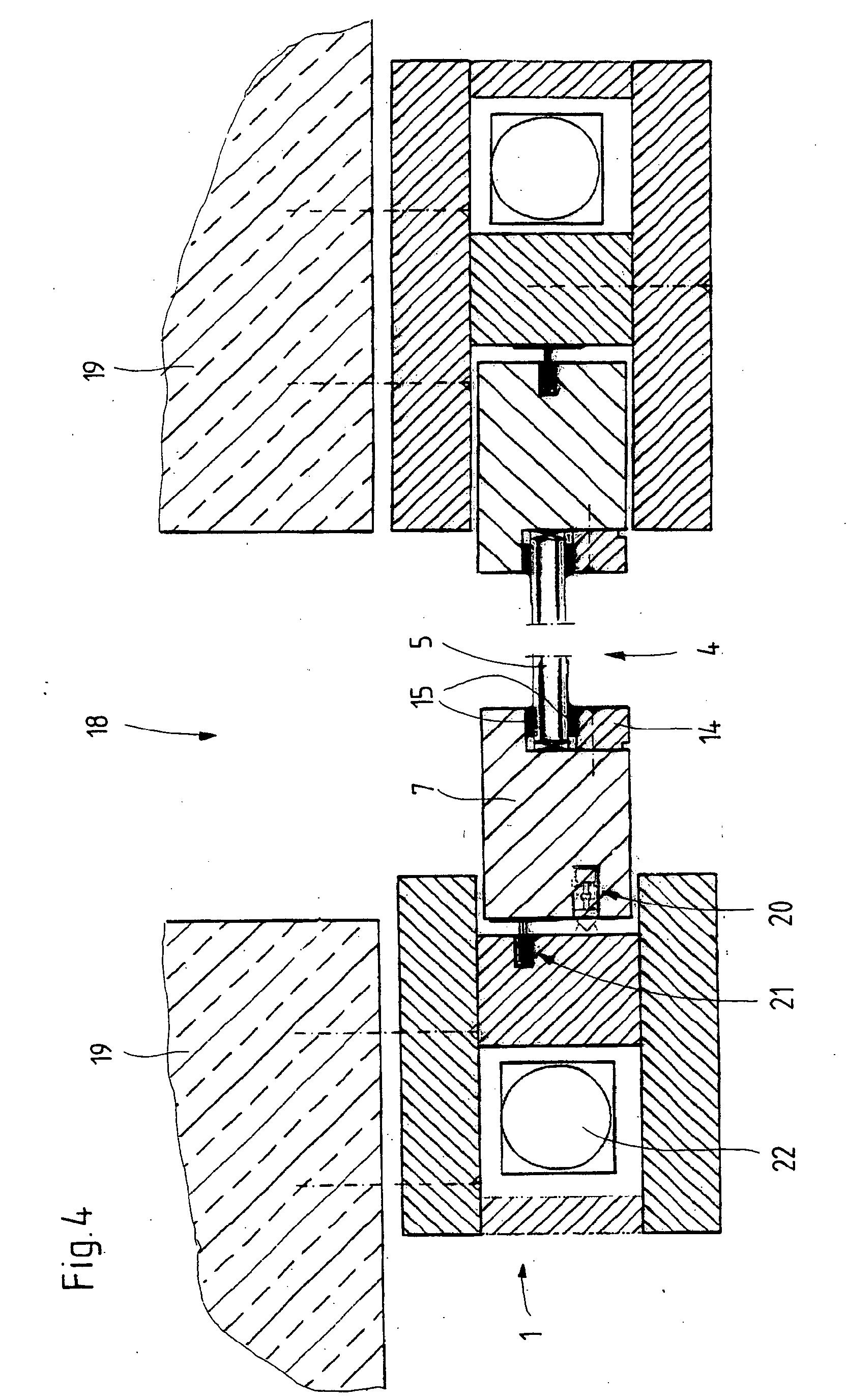 patent ep1637687a2 schiebefenster f r brandschutzzwecke. Black Bedroom Furniture Sets. Home Design Ideas