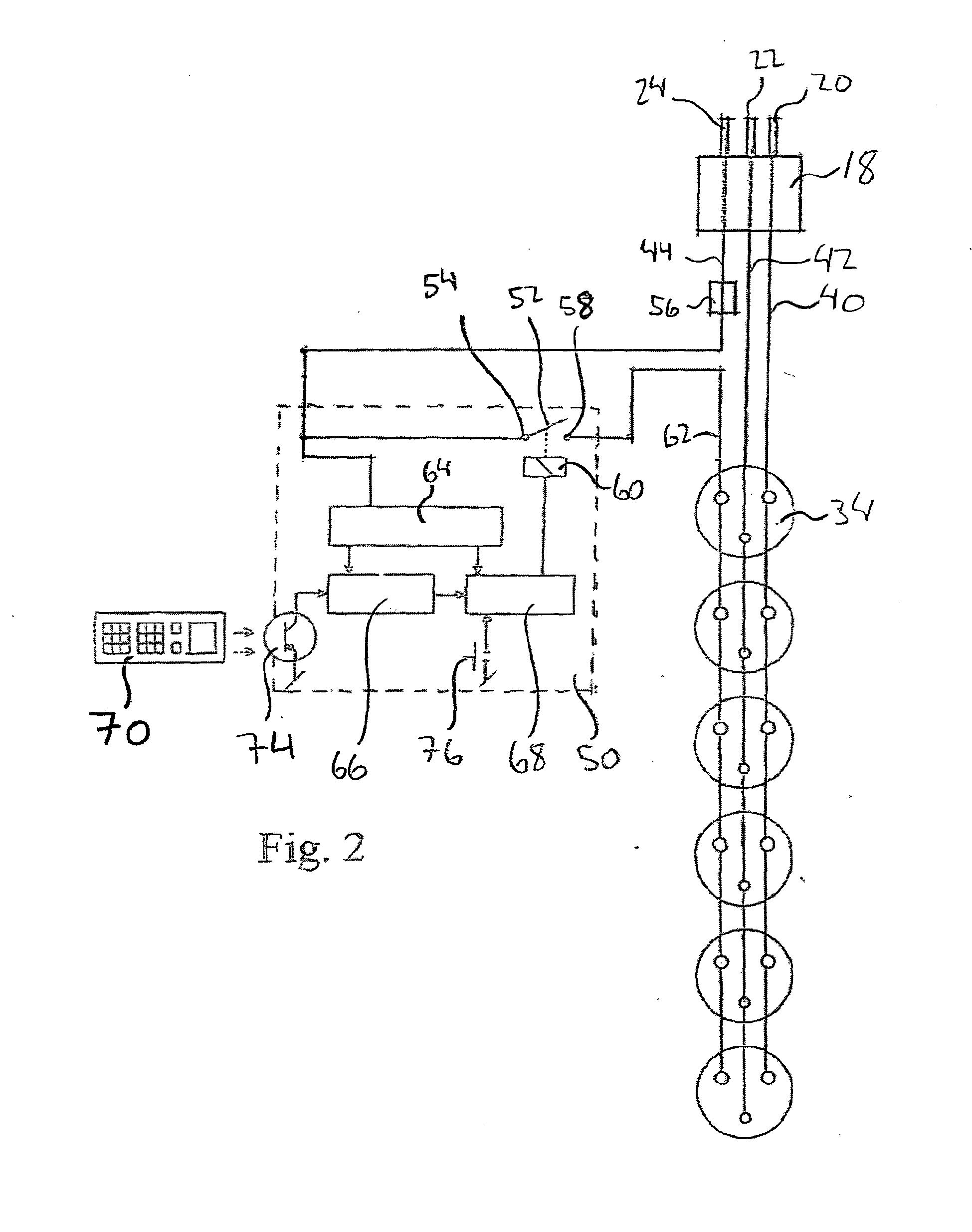 patent ep1653572a1 - a power strip device