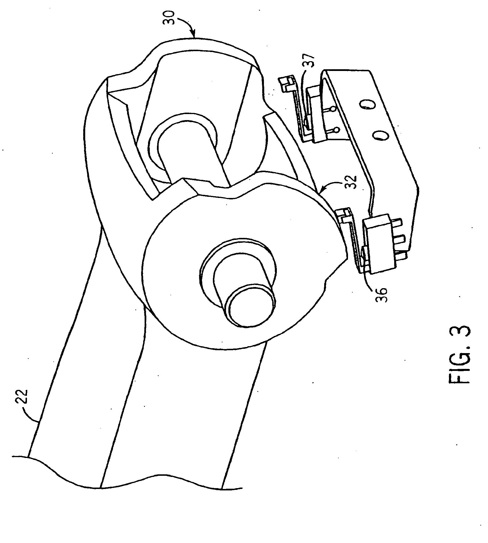 patent ep1655211b1 flurf rderzeugdeichsel mit beschleunigungsregelung google patentsuche. Black Bedroom Furniture Sets. Home Design Ideas