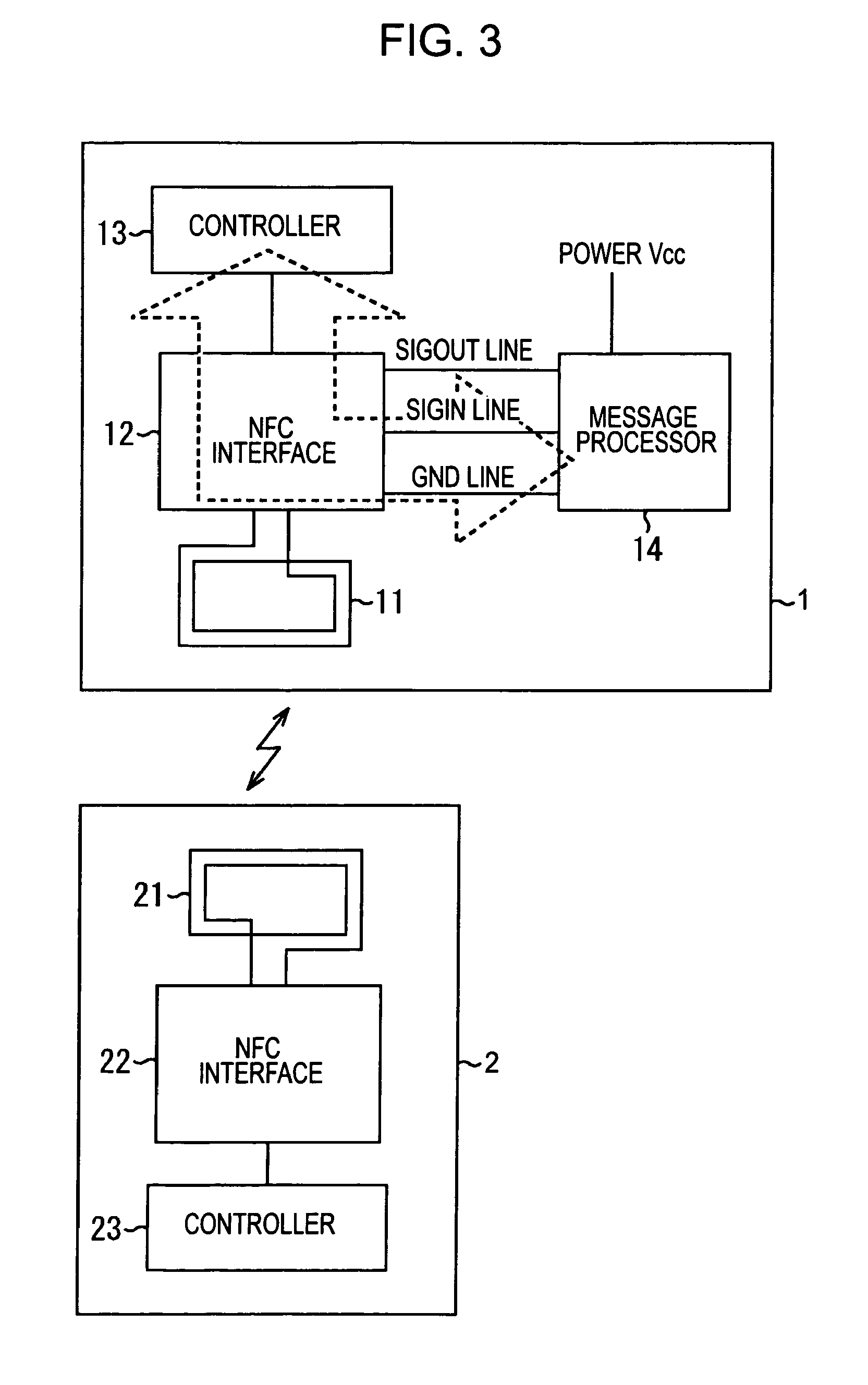 Patent EP1701559A2 - Communication method and system that can ...