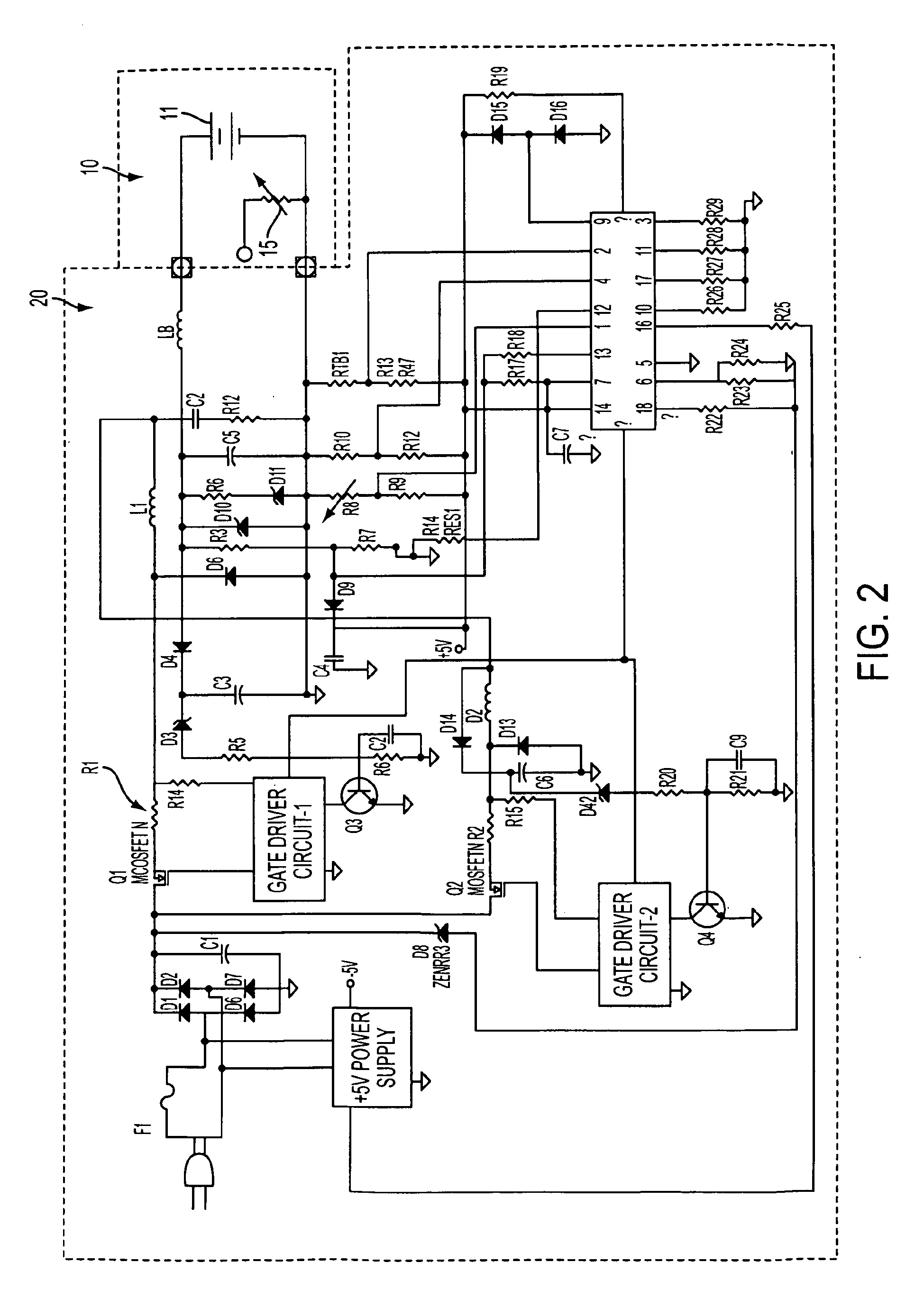 Fox Battery Charger Wiring Diagram Manual Of Schematic Parts