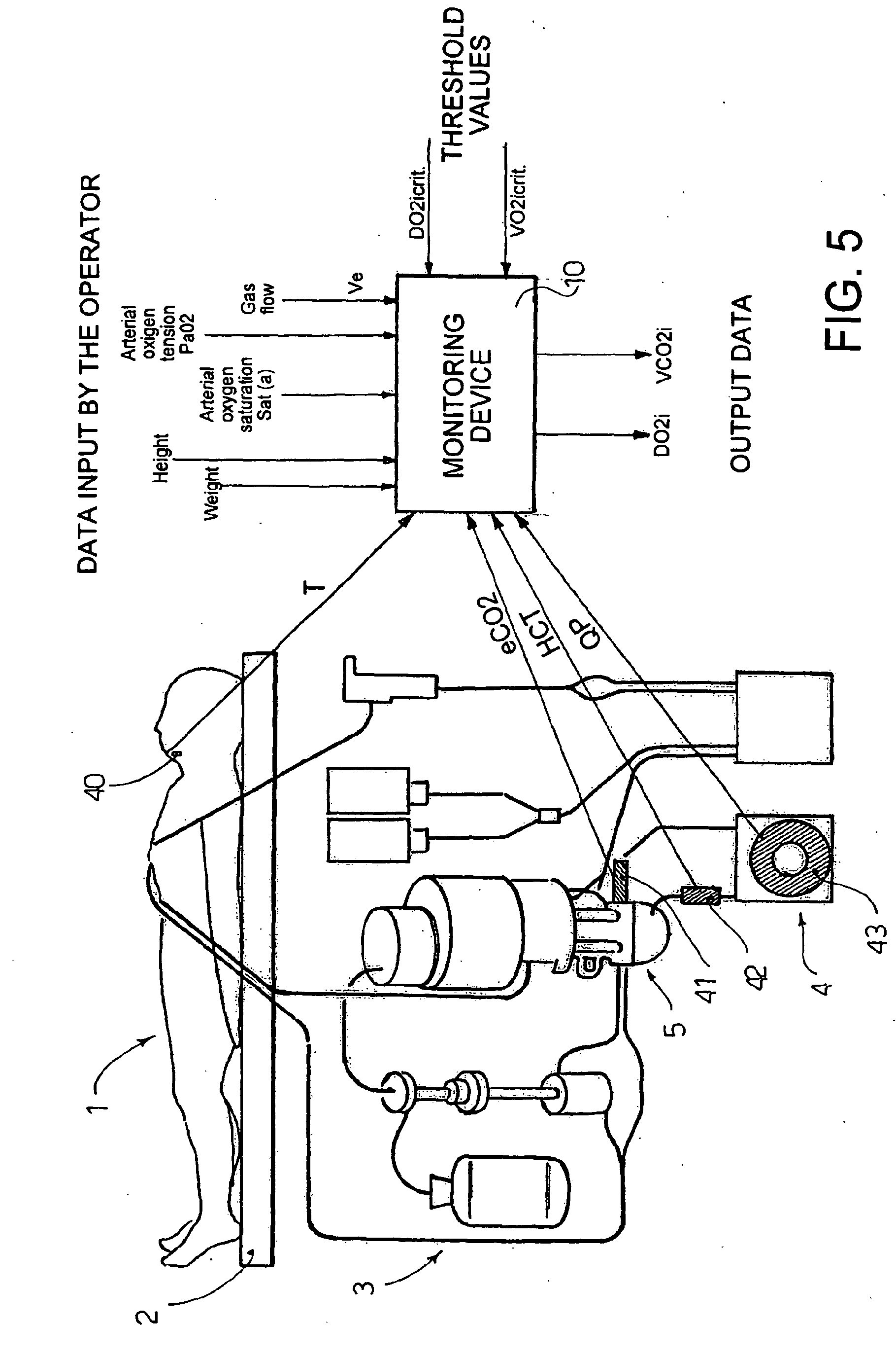 Patent EP1721571B1 - Monitoring system for cardiac ...