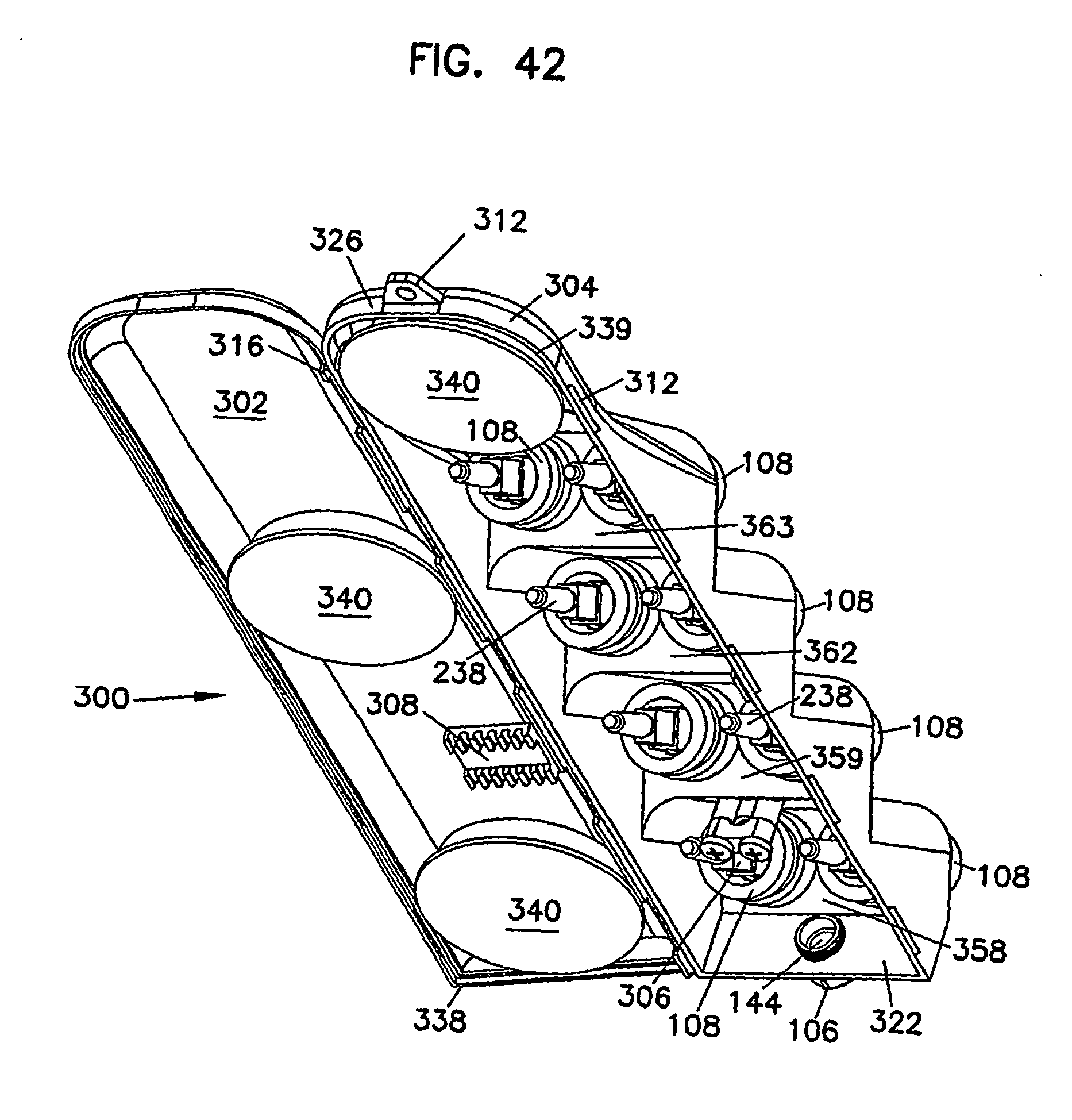 patent ep1730564b1 - fiber access terminal