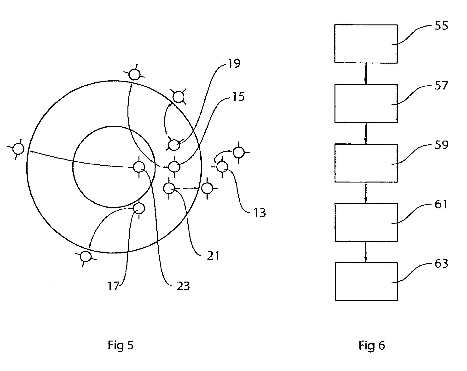 patent ep1742132b1 verfahren und recheneinheit zur. Black Bedroom Furniture Sets. Home Design Ideas