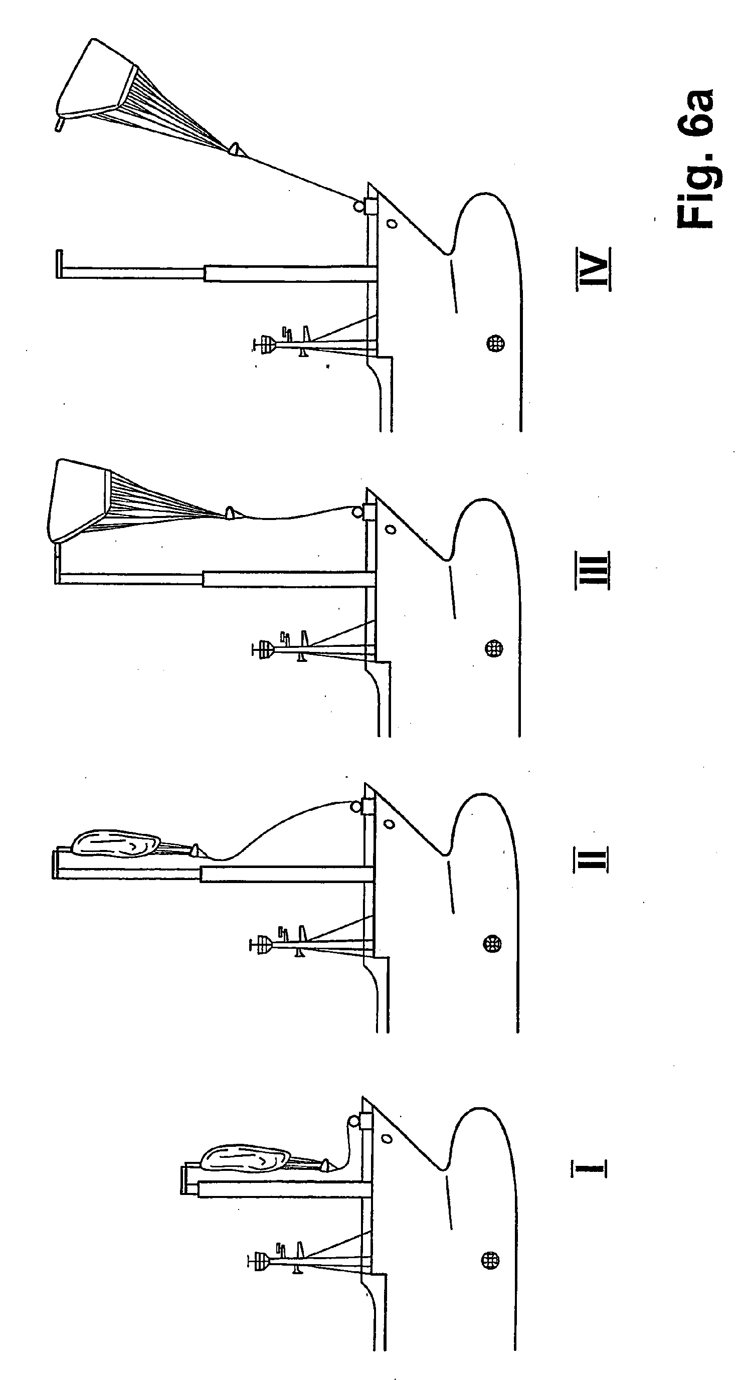 Patent EP1742836B1 - Placement system for a flying kite-type wind ...