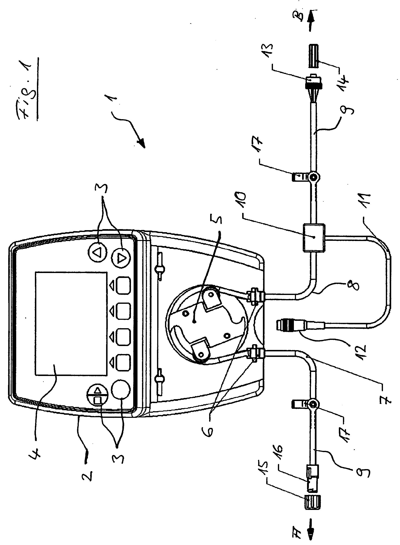 patent ep1749549b1 liquor drainagesystem google patents. Black Bedroom Furniture Sets. Home Design Ideas