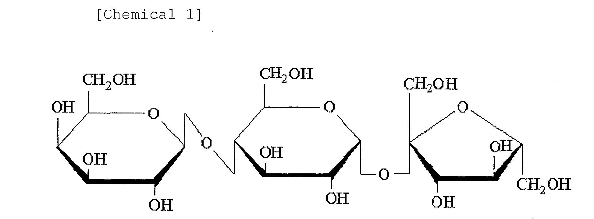 Molasses Chemical Properties