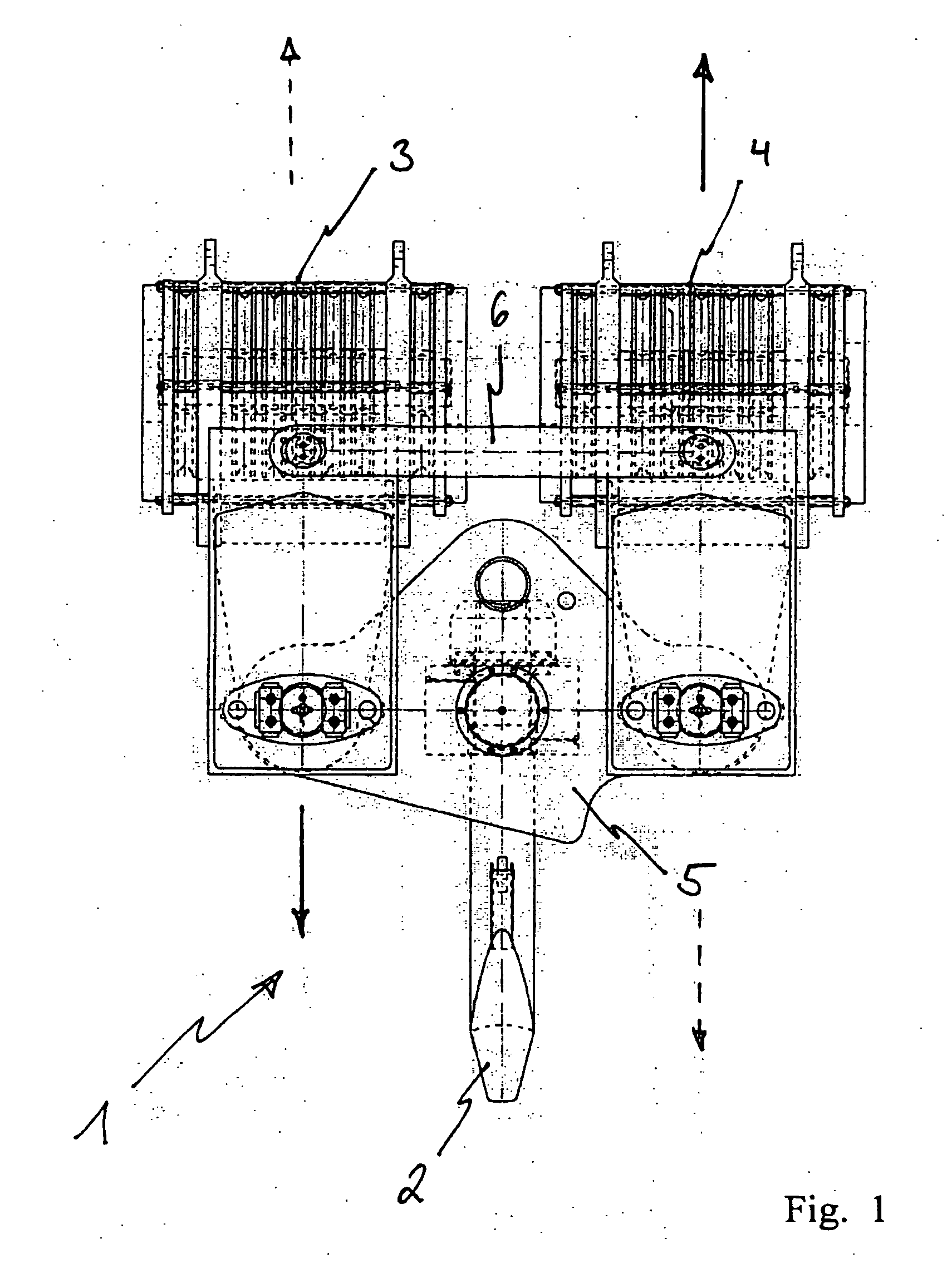 imgf0001 patent ep1773706b1 hoisting cable drive comprising a single wire rope reeving diagrams at crackthecode.co