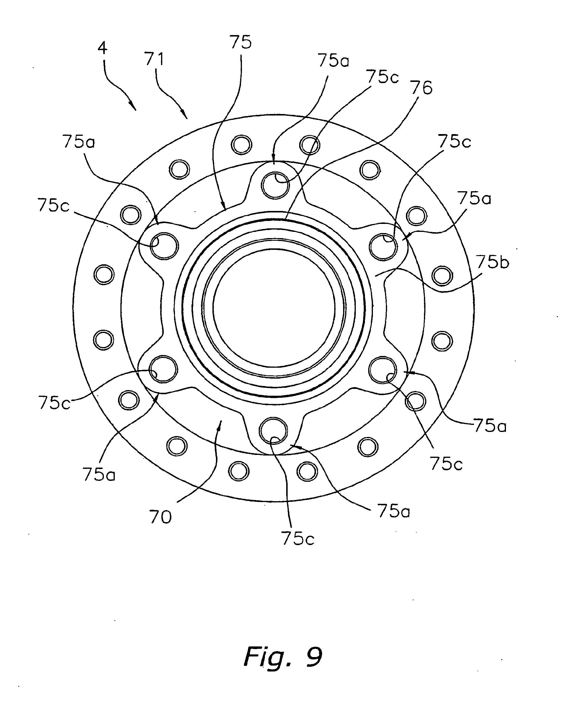 how to break in bicycle disc brakes