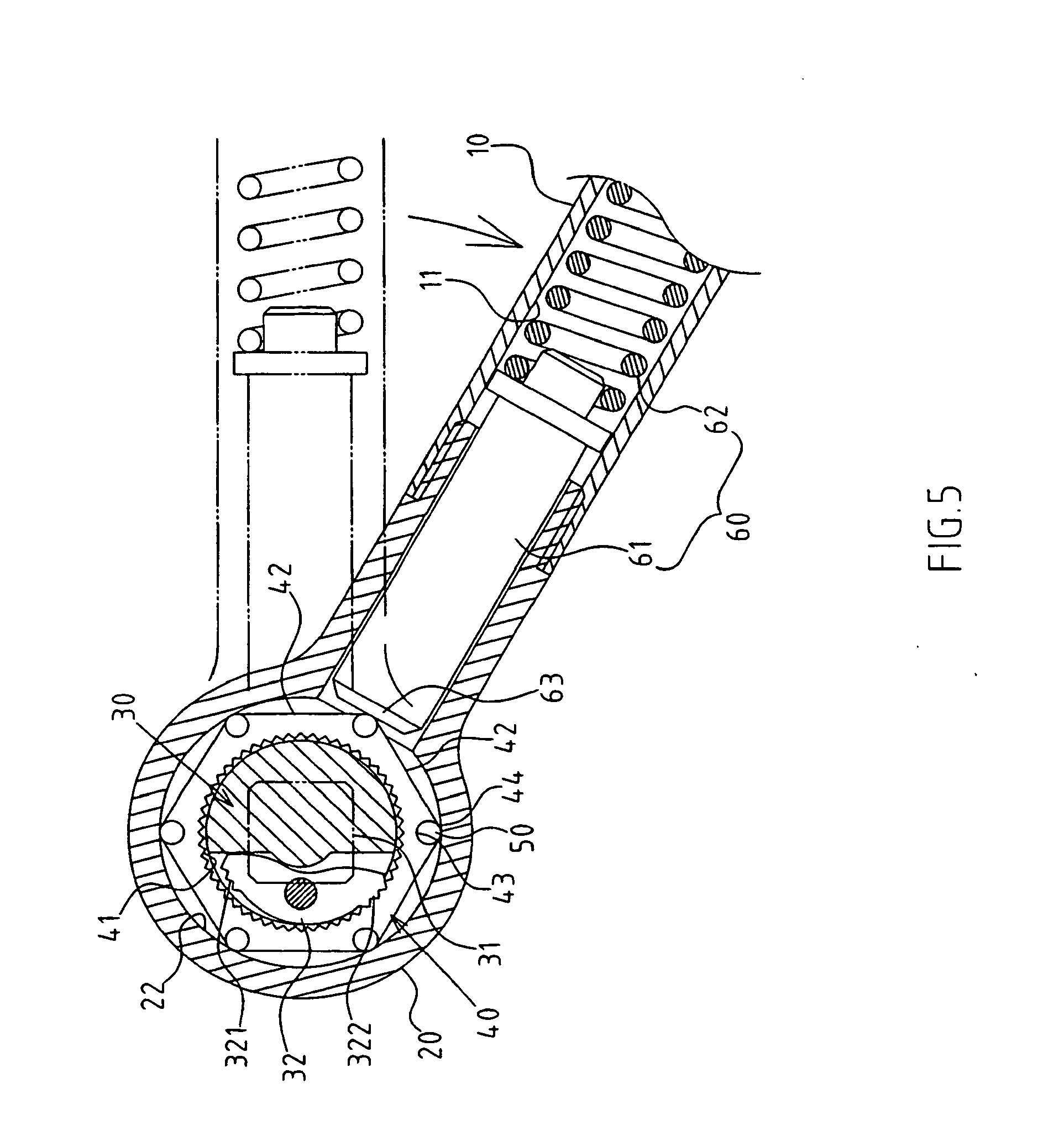 Patent EP1847354B1 - Torque wrench - Google Patents