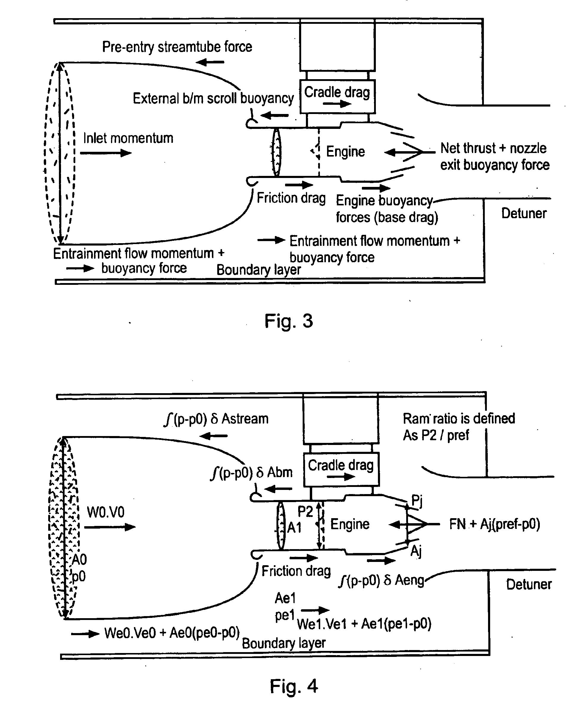 patent ep1860416b1 schubkraftkorrektur google patents. Black Bedroom Furniture Sets. Home Design Ideas