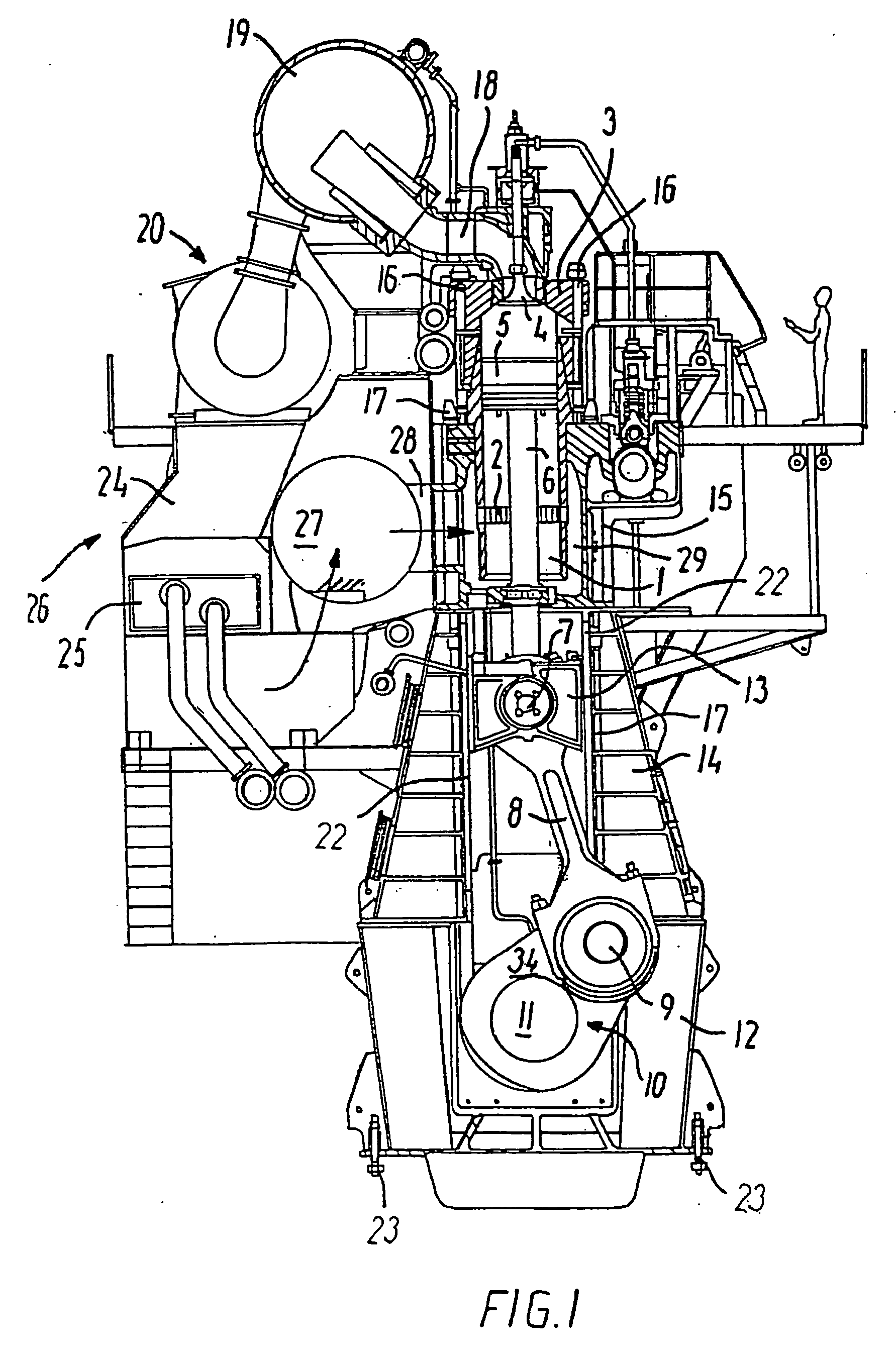 patent epb two stroke internal combustion engine having patent drawing