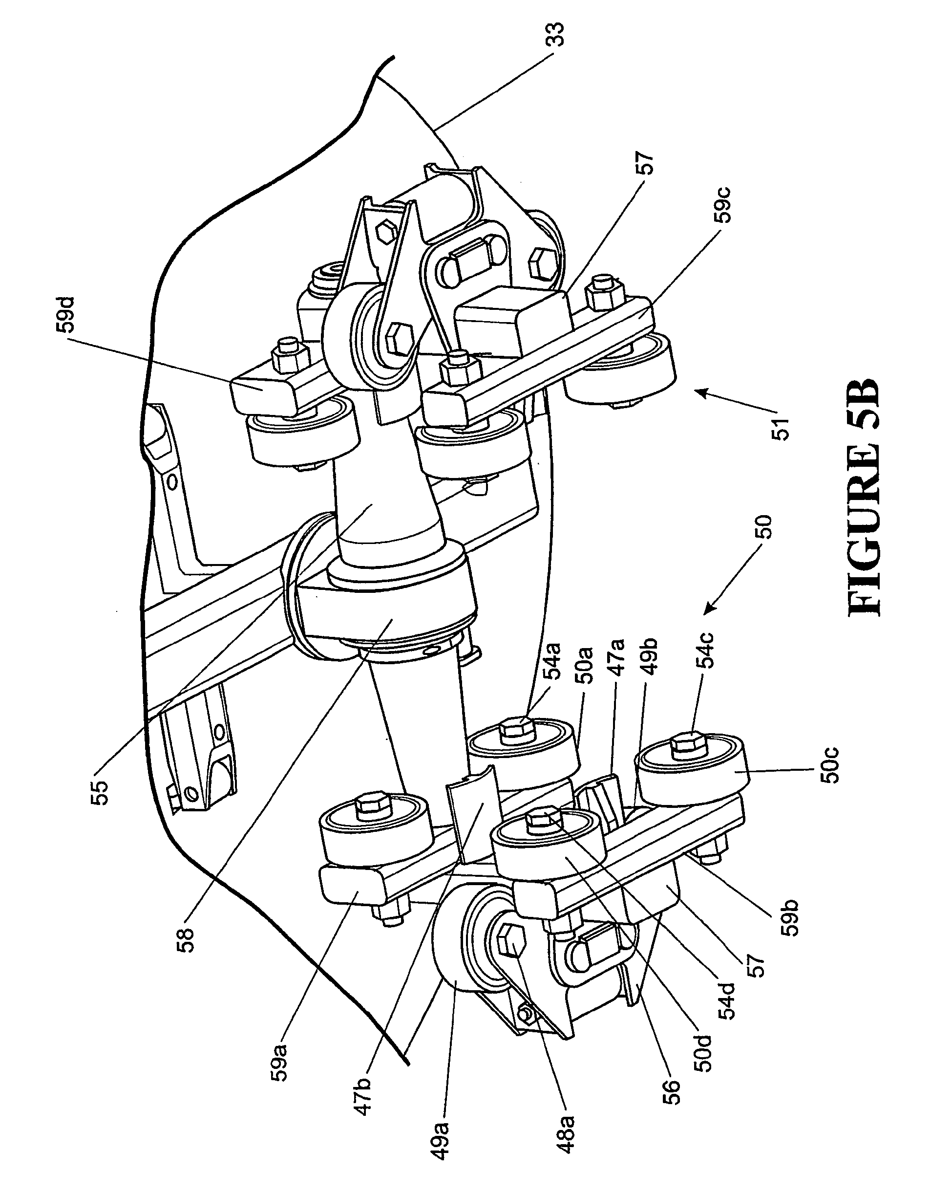 patent ep1912715b1 - drag racing roller coaster amusement ride and launch system