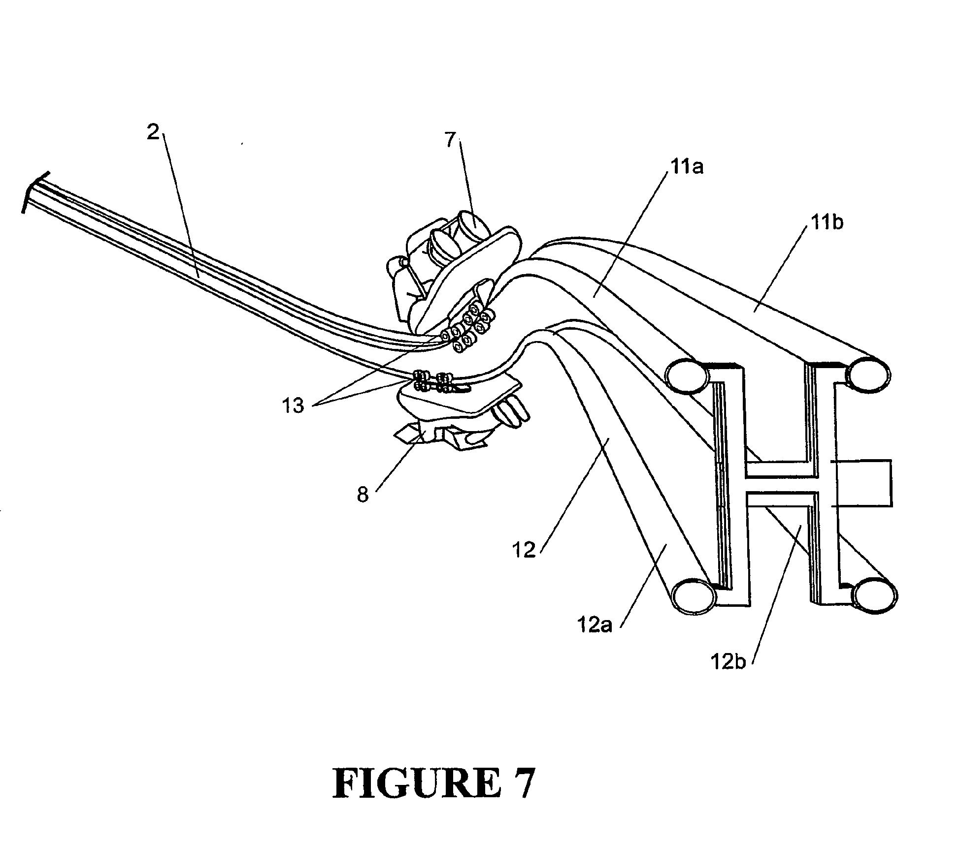 Roller Coaster Dimensions Diagram Modern Design Of Wiring Drawing Bending Moment Diagrams Patent Ep1912715b1 Drag Racing Amusement Layouts