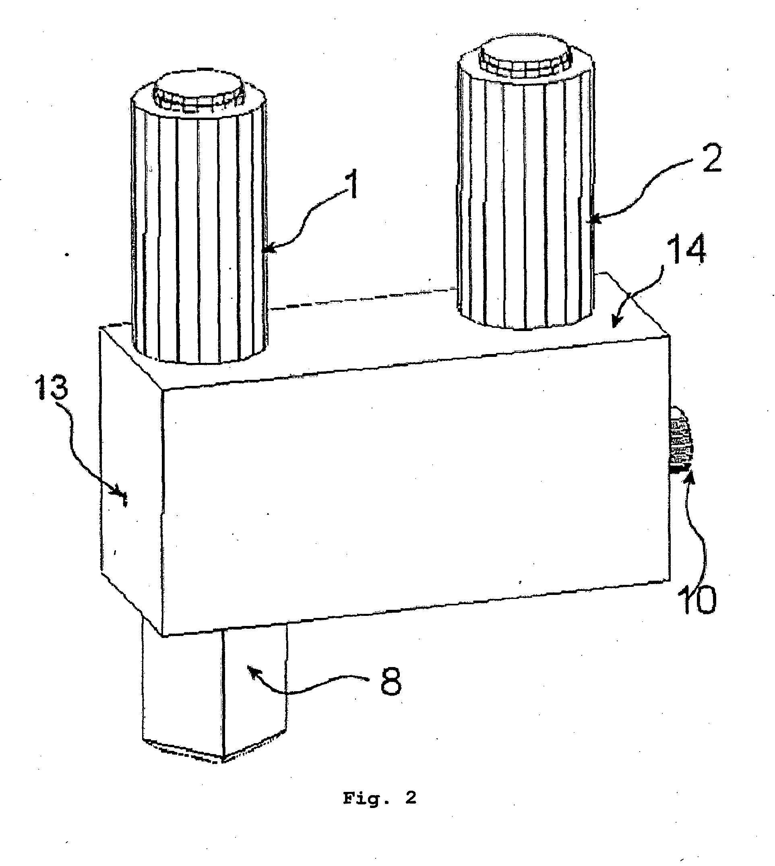 Patent EP1920241B1 - Detektor zur bestimmung von eigenschaften ...