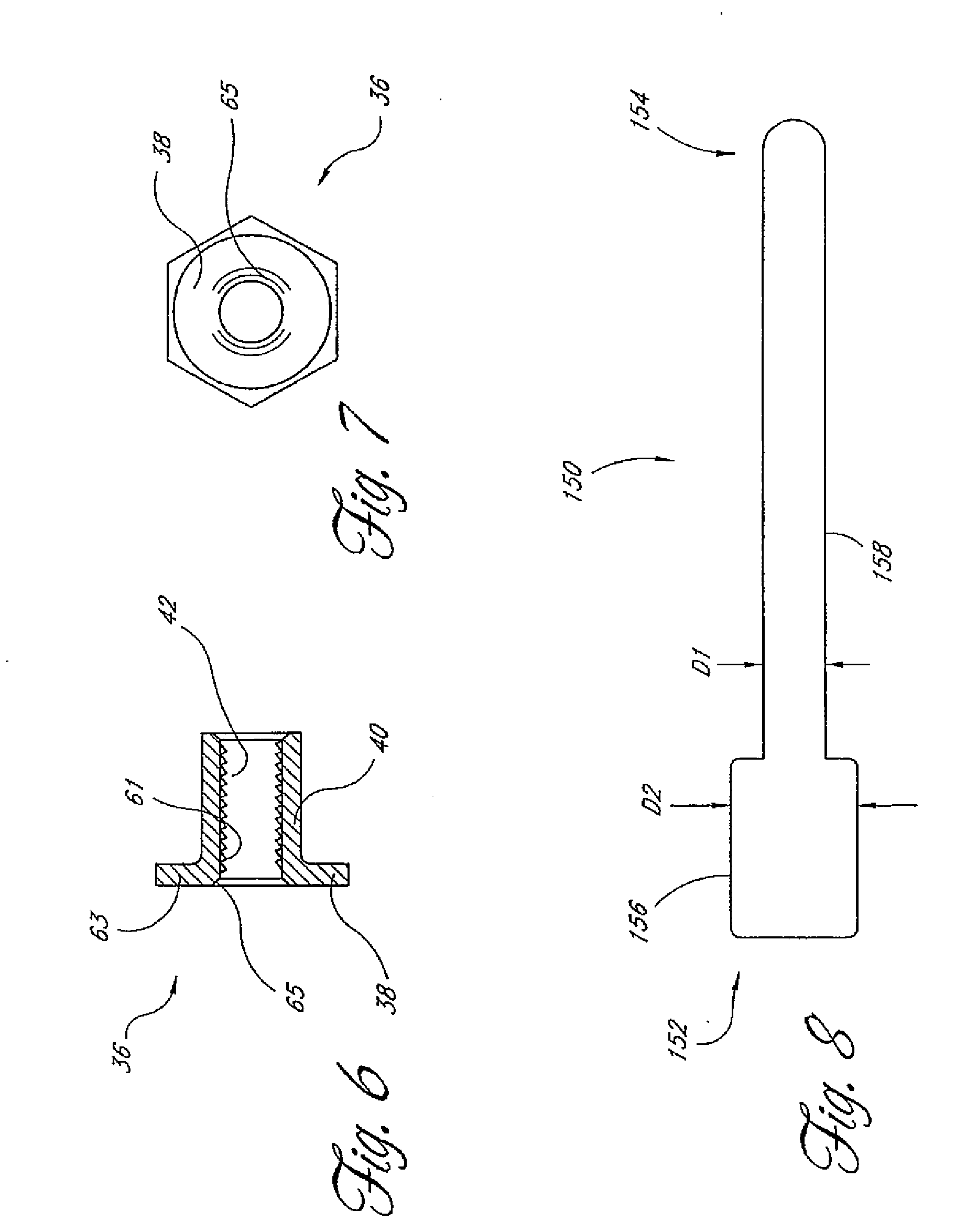 Patent ep1920721a2 anker f r knochenfixiersysteme - Anker englisch ...