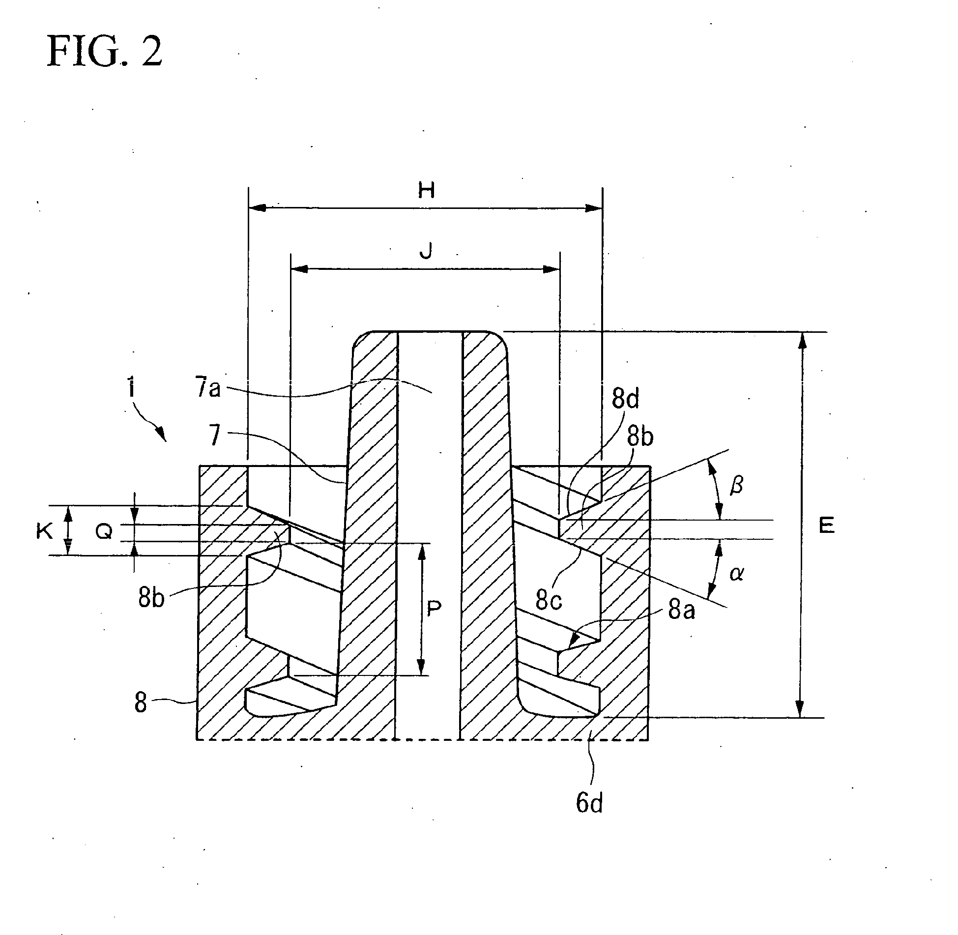 Patent Ep1923086b1 Luer Lock Type Cylindrical Tip Of