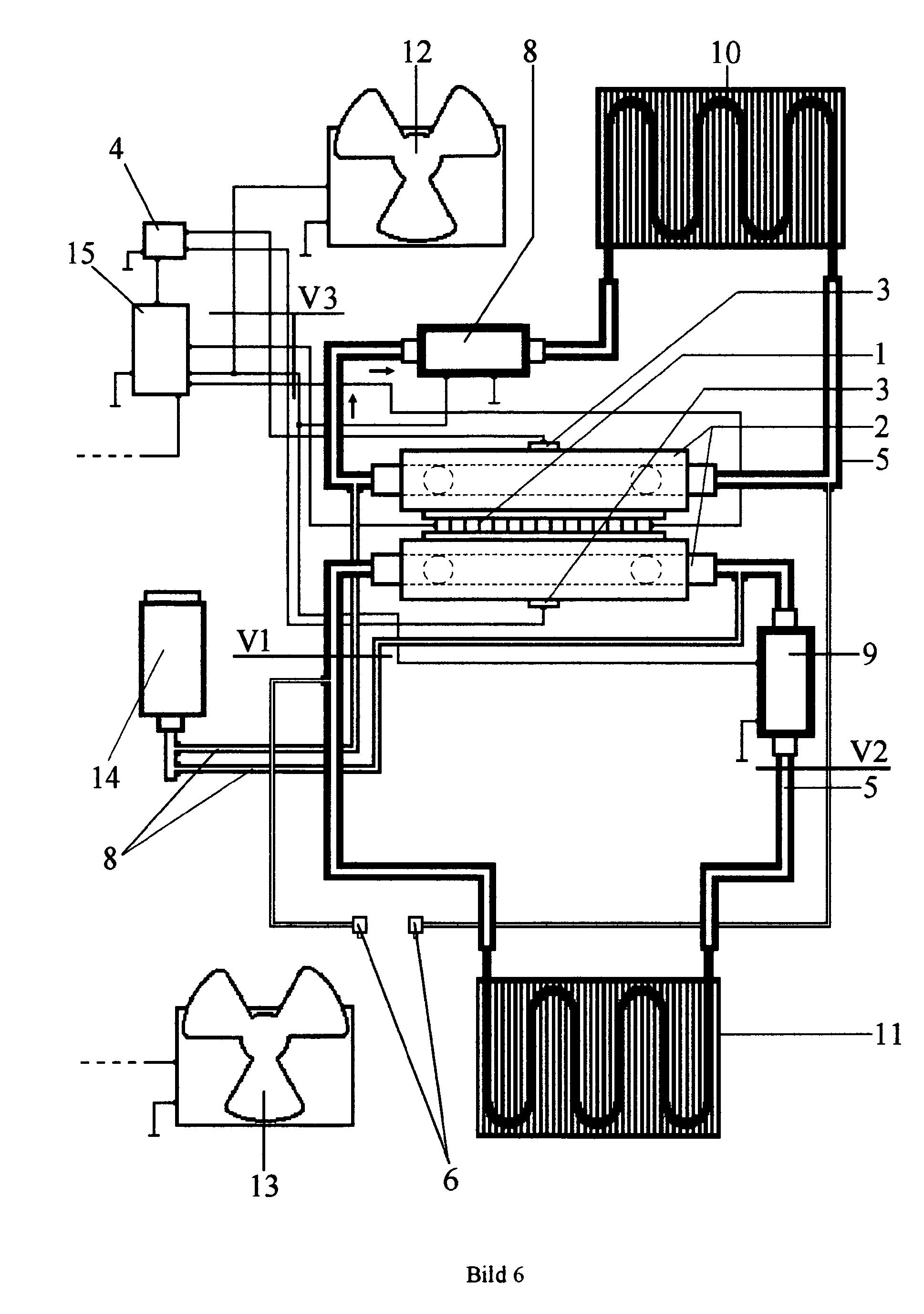 patent ep1932695a1 thermoelektrische klimaanlage f r. Black Bedroom Furniture Sets. Home Design Ideas