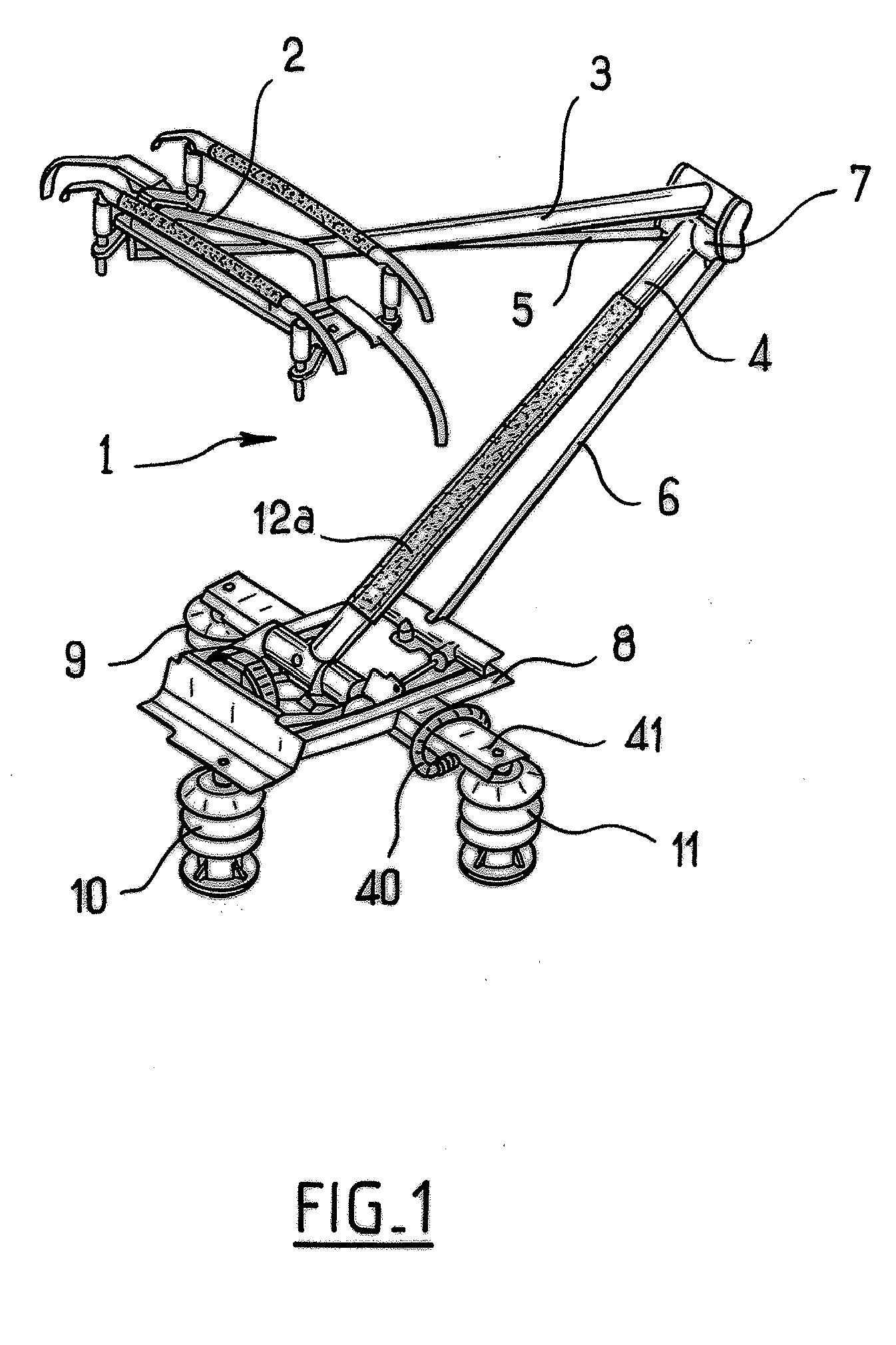 patent ep1947465a2 dispositif et procede de mesure du courant consomme par une chaine de. Black Bedroom Furniture Sets. Home Design Ideas