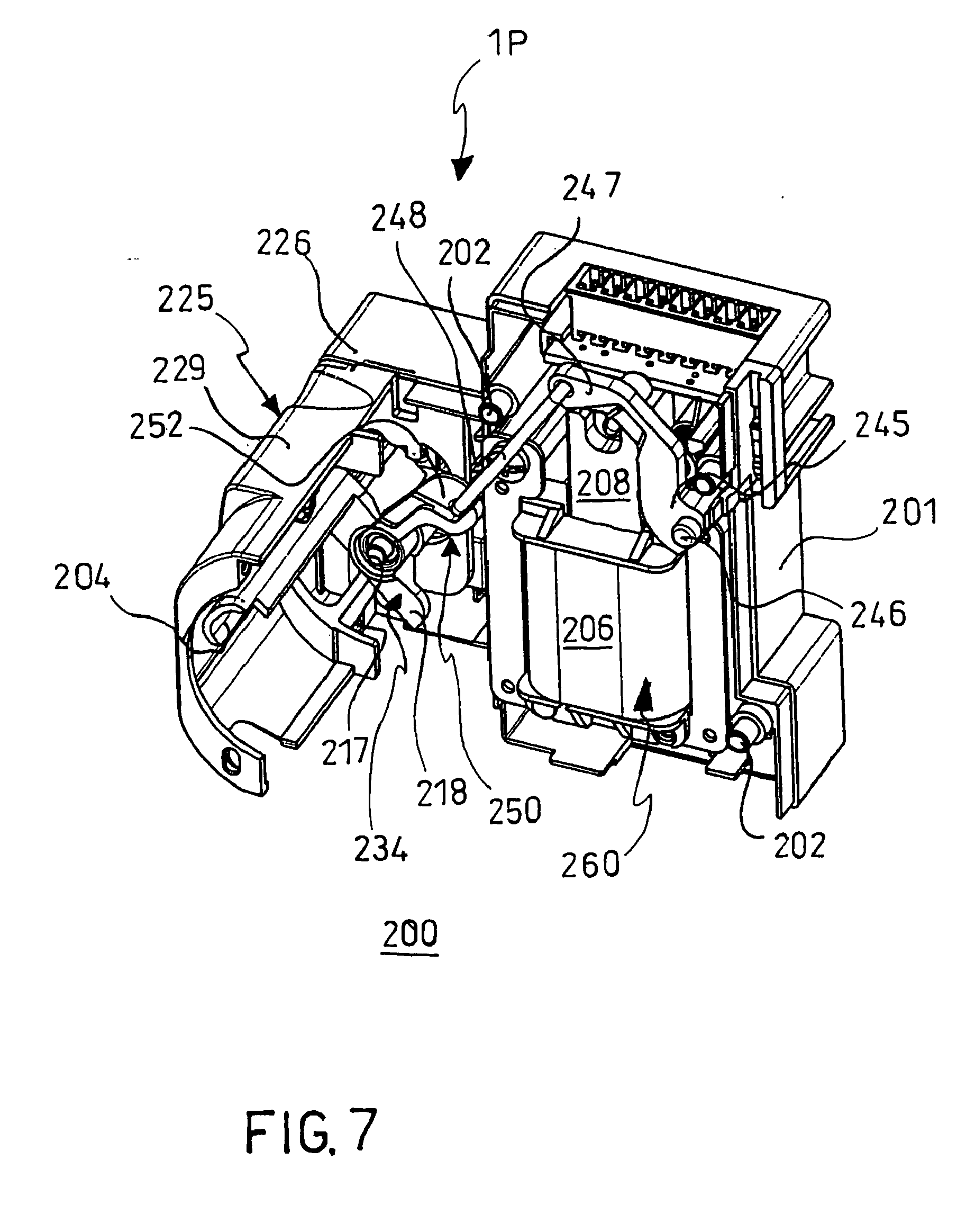 imgf0008 patent ep1950784a1 reset device for a safety electrical device,Hager Electrical Fuse Box