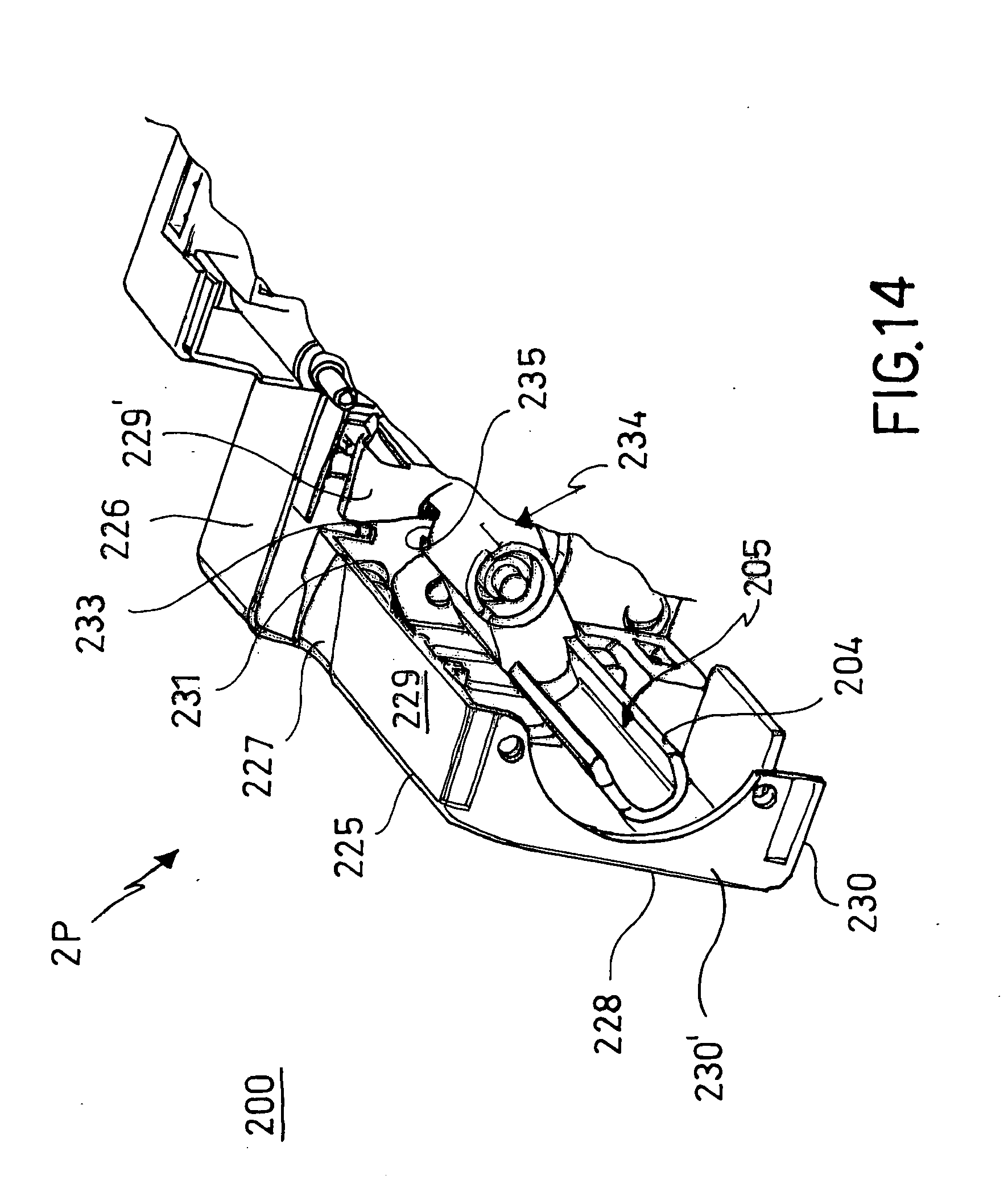 imgf0014 patent ep1950784a1 reset device for a safety electrical device,Hager Electrical Fuse Box