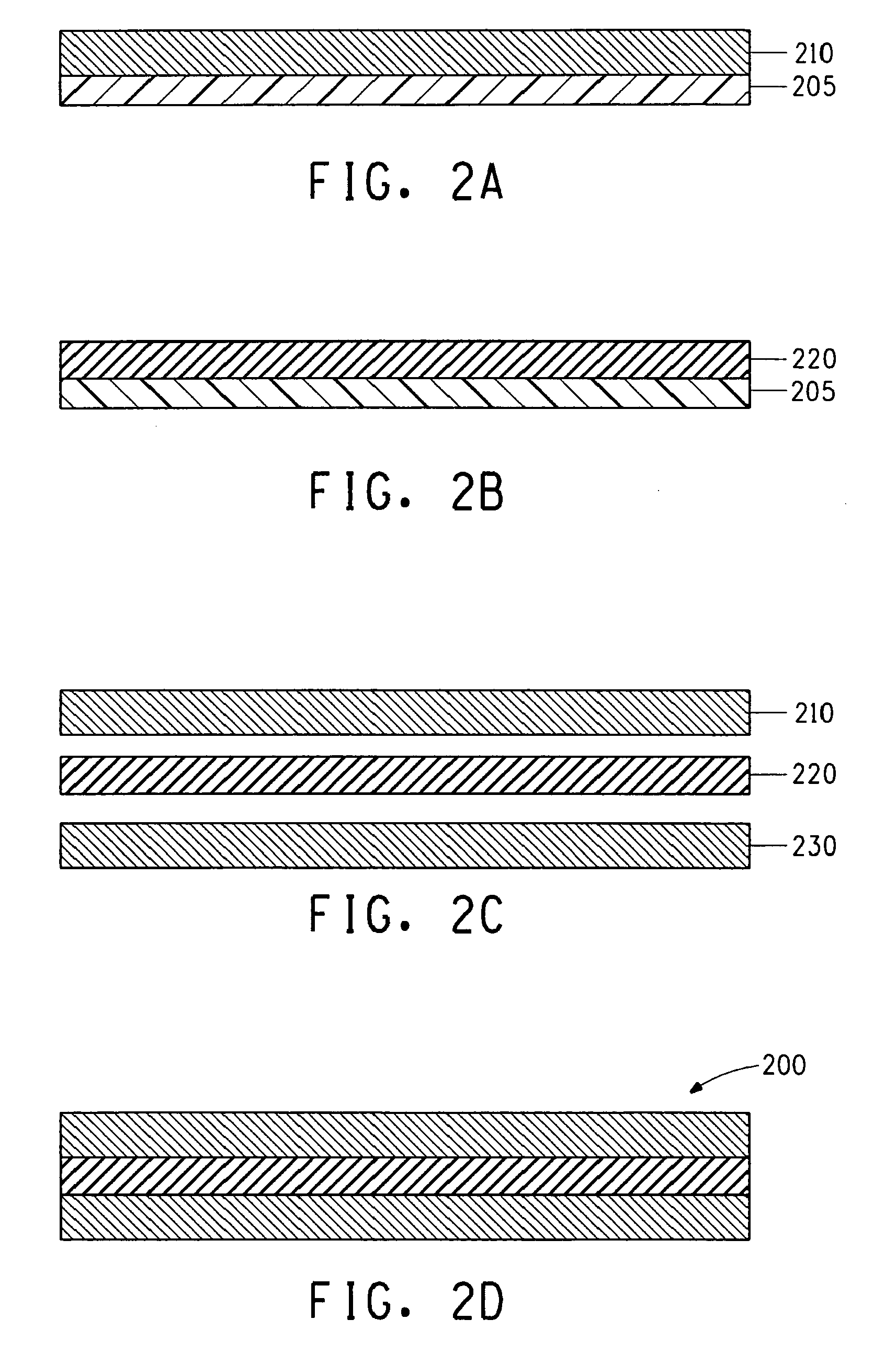 Patent EP1956616A1 - Methods of making high capacitance density