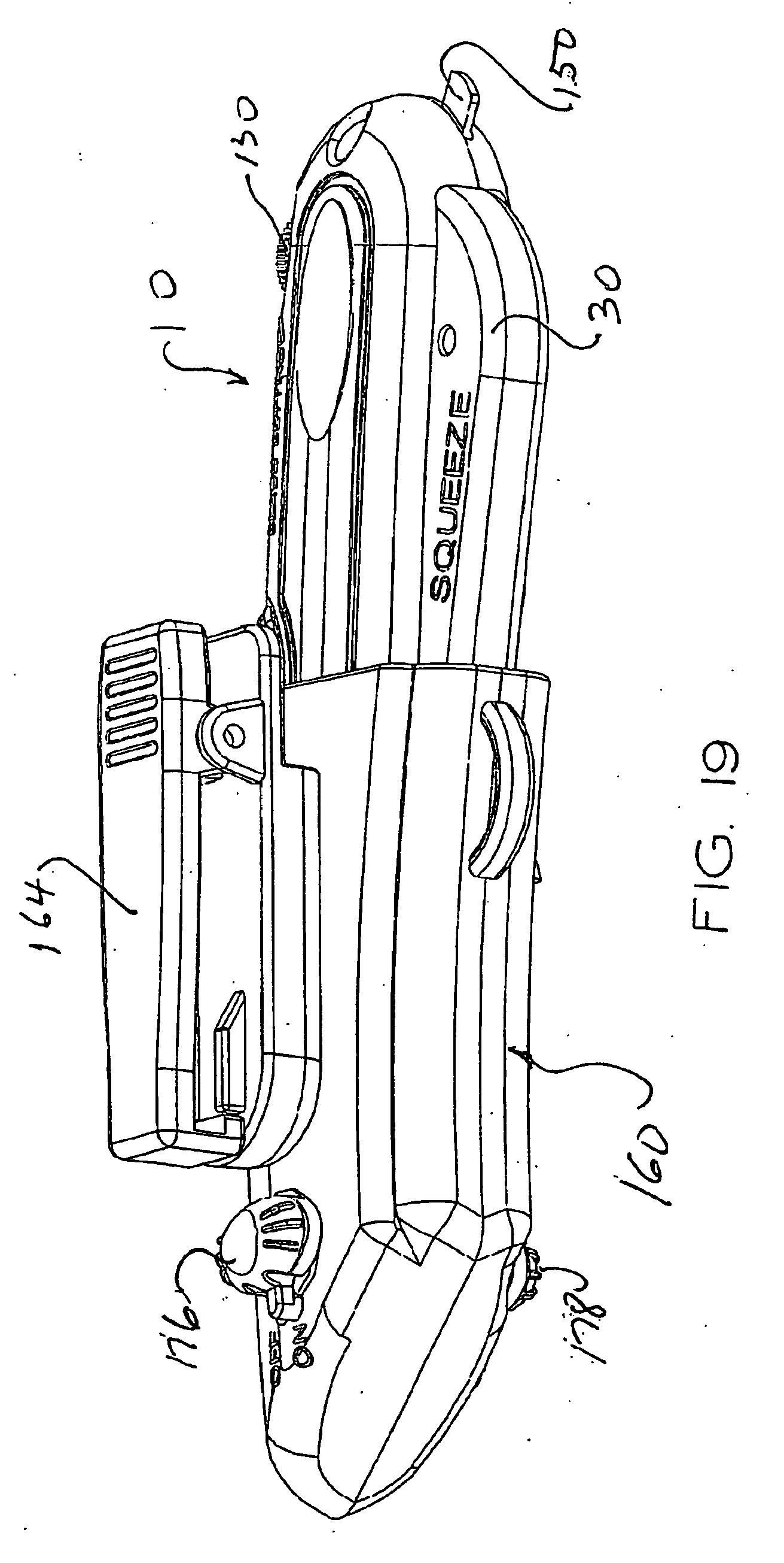 Patent EP1982804B1  Kastenschneider mit griffgesteuerter