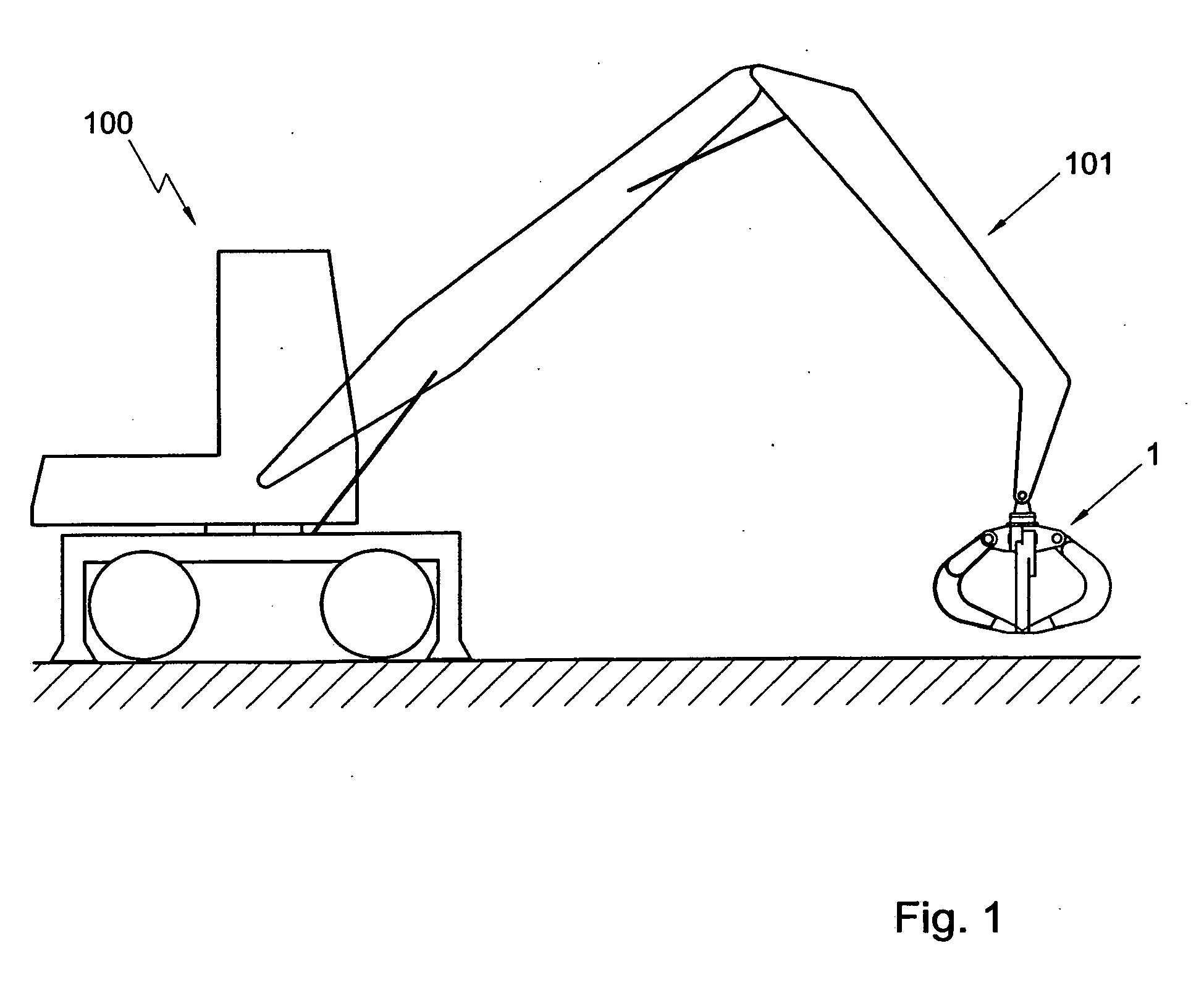 Patent Ep2036850b1 Work Tool For A Machine Google Patents
