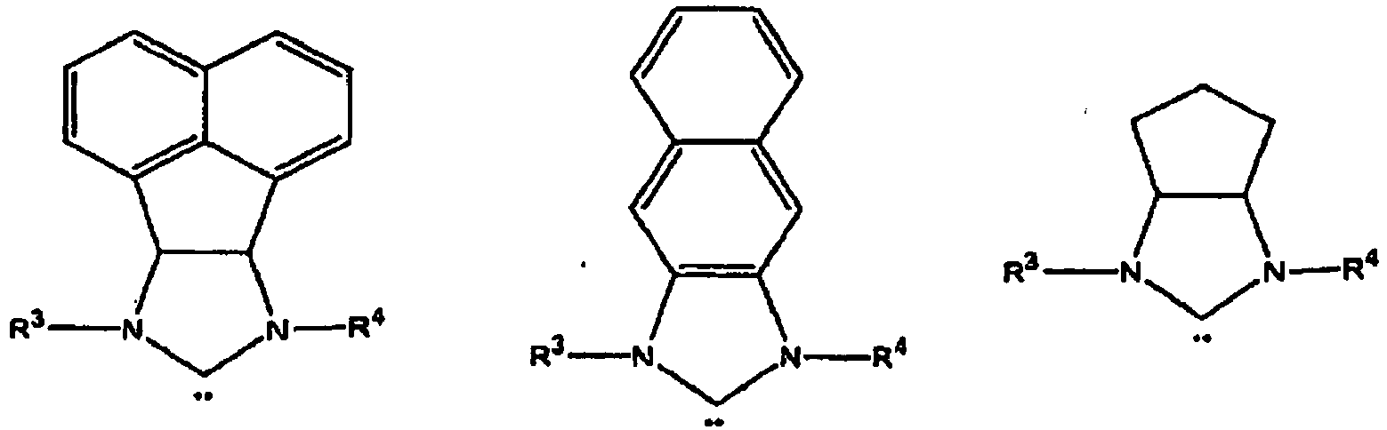 metathesis cyclic olefins Abstract ring opening metathesis polymerization (romp) of a series of low-strain cyclic olefins and their hydroxyl derivatives using second generation hoveyda.