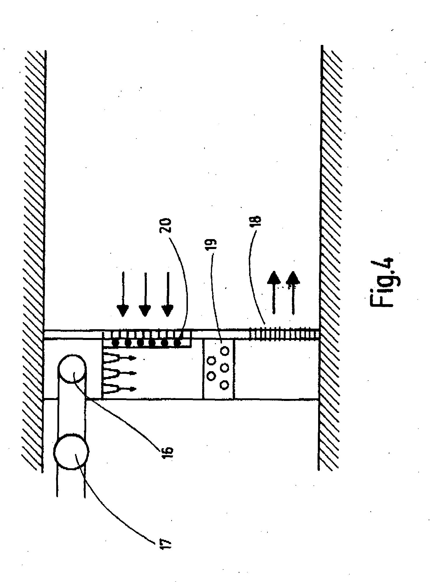 Patent EP2048449A2 - Klimaanlage, insbesondere für Schiffe - Google ...