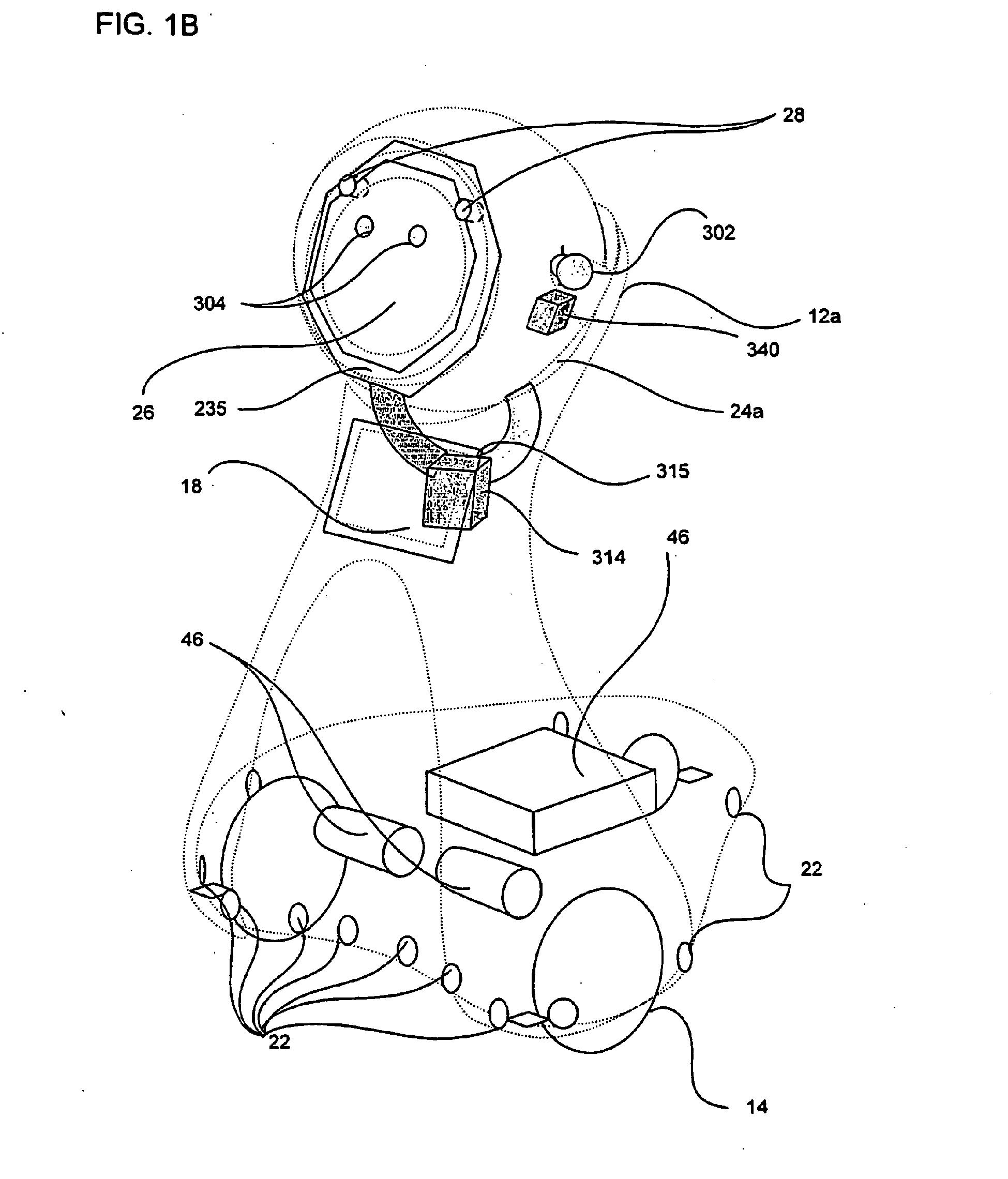Patent Ep2050544b1 Robotersystem Mit Kabelloser