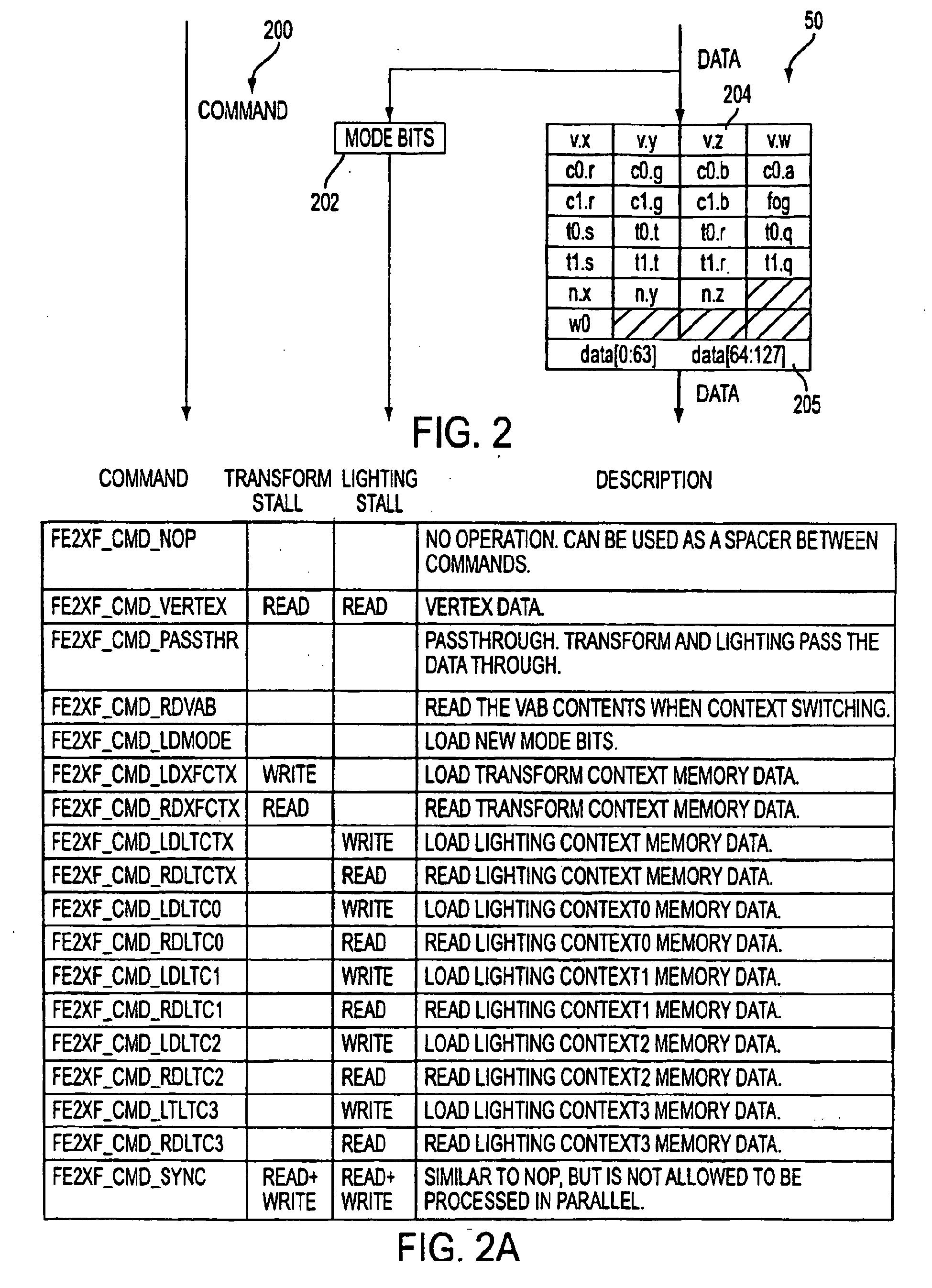 patent ep2053560b1 vertex blending in einem grafik prozessor google patentsuche. Black Bedroom Furniture Sets. Home Design Ideas