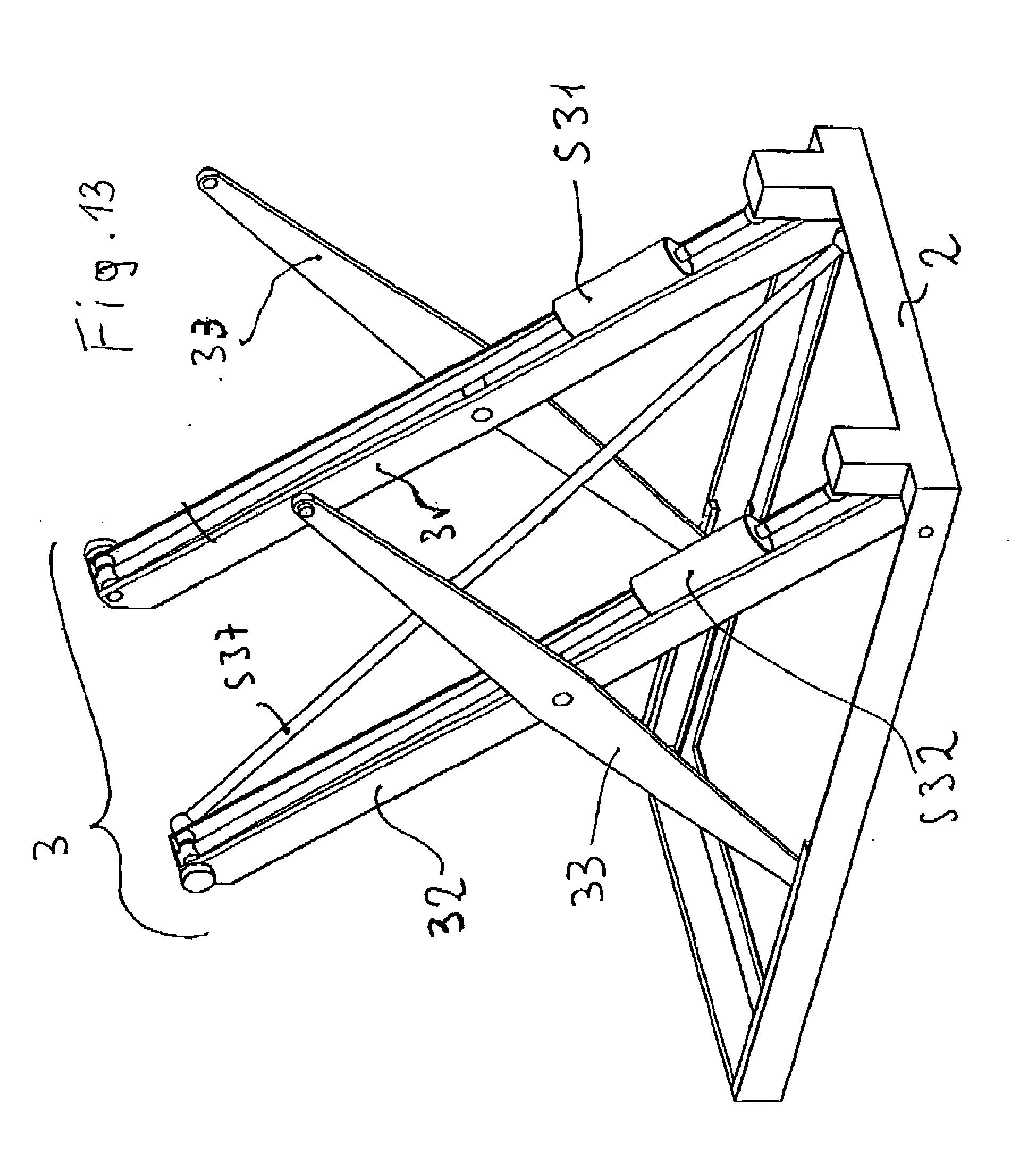 patent ep2055447b1 parallelkinematische vorrichtung google patents. Black Bedroom Furniture Sets. Home Design Ideas