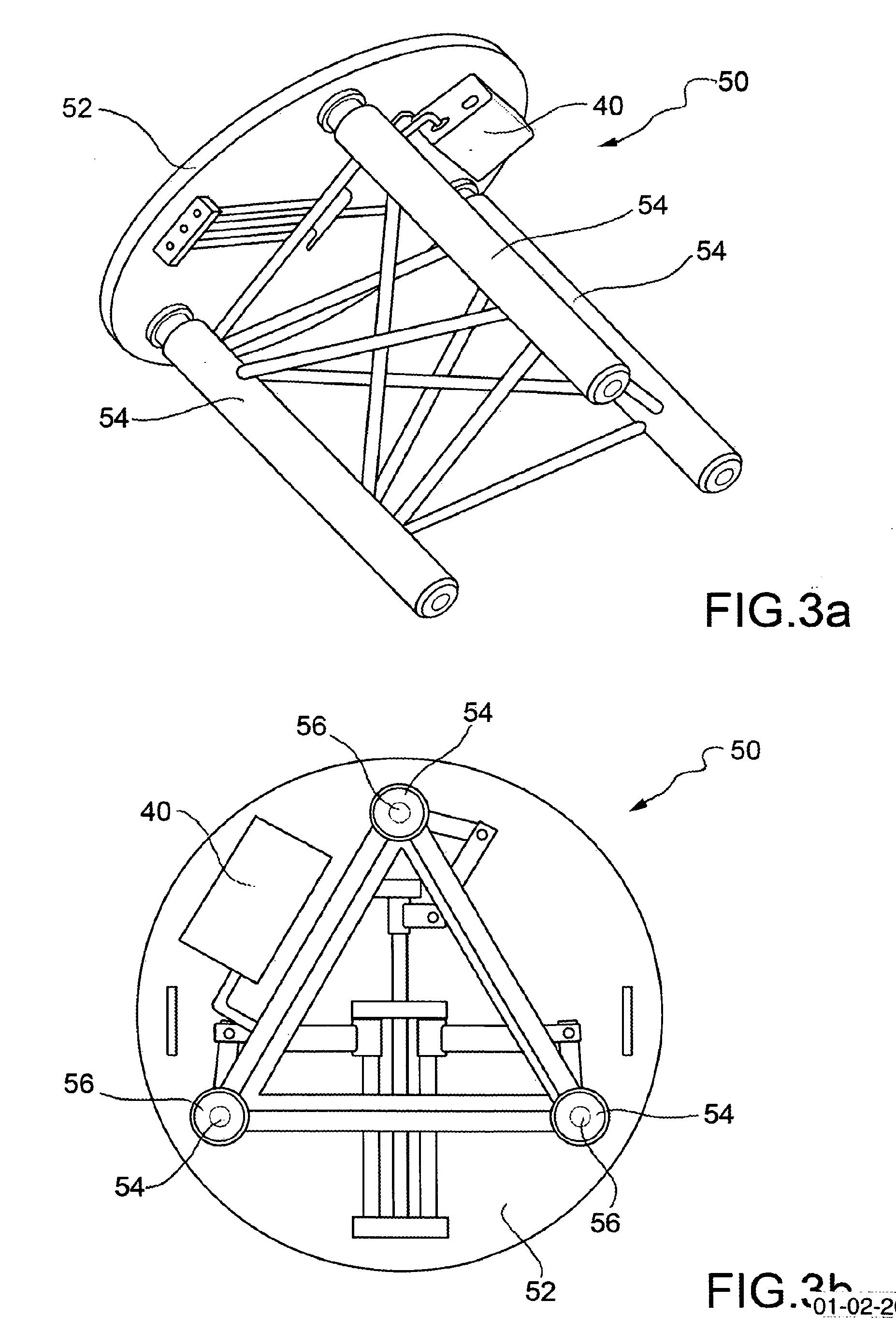 Roulette Wheel Parts