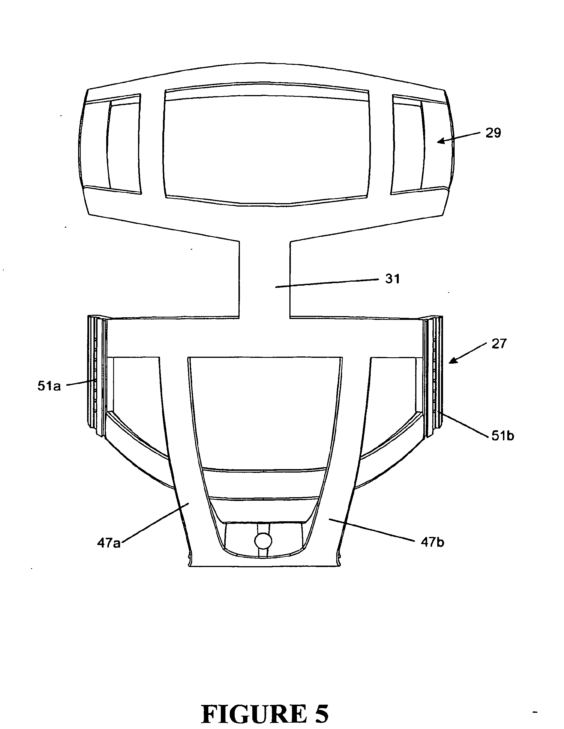 Patent ep2068677b1 stuhl google patentsuche for Stuhl design dwg